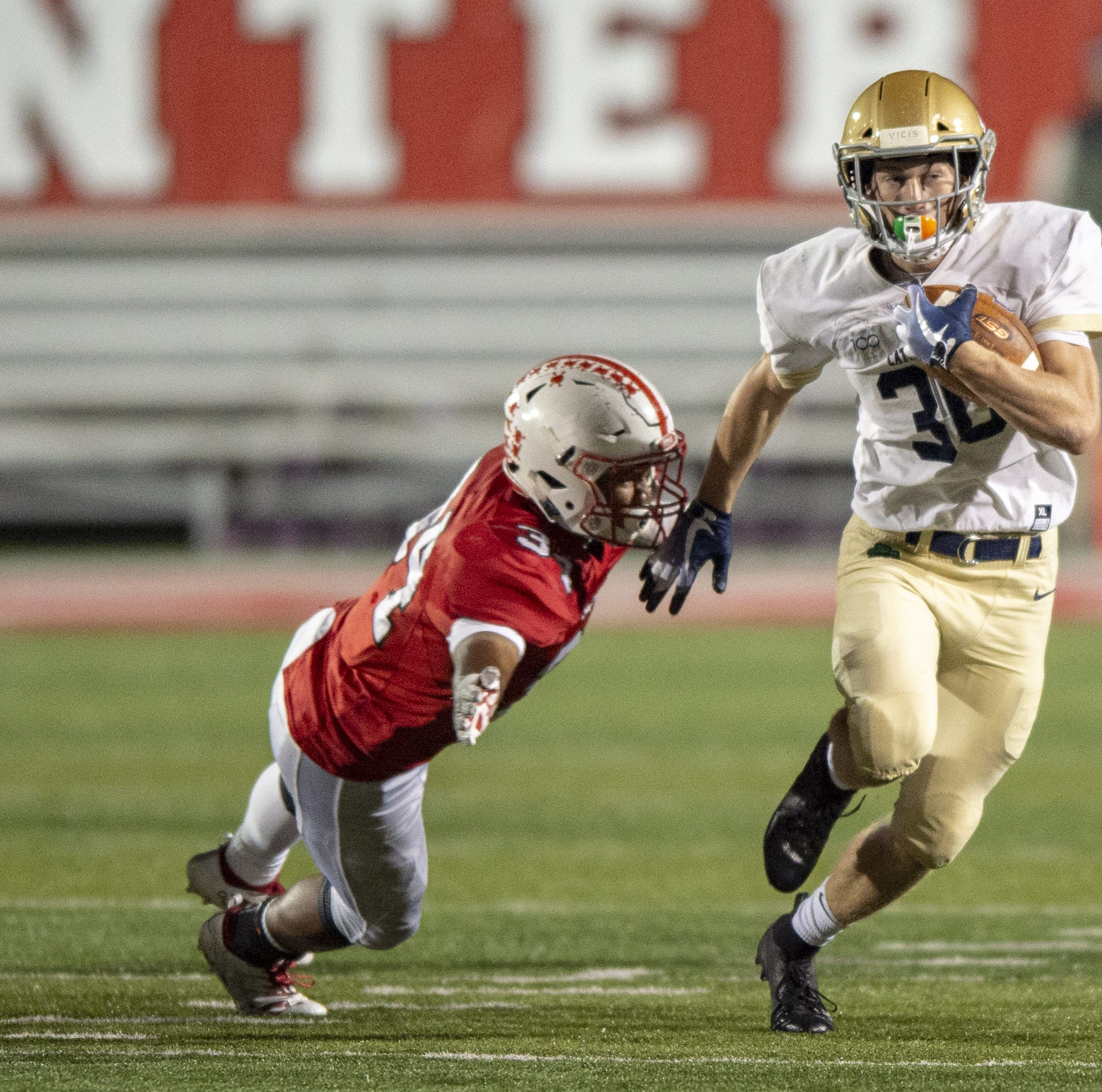 Indiana high school football sectional scores, updates, highlights and more
