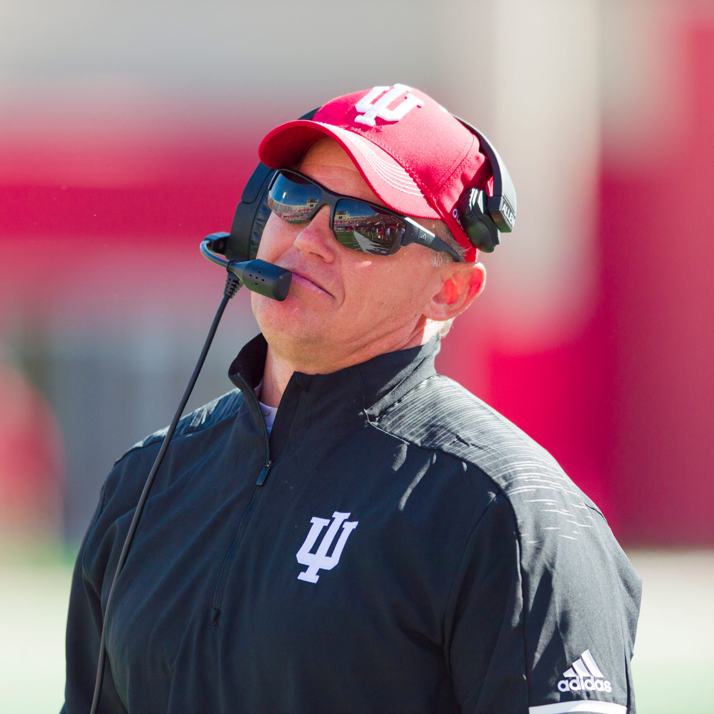 Insider: IU's revamped defense takes humbling step back in loss to Iowa