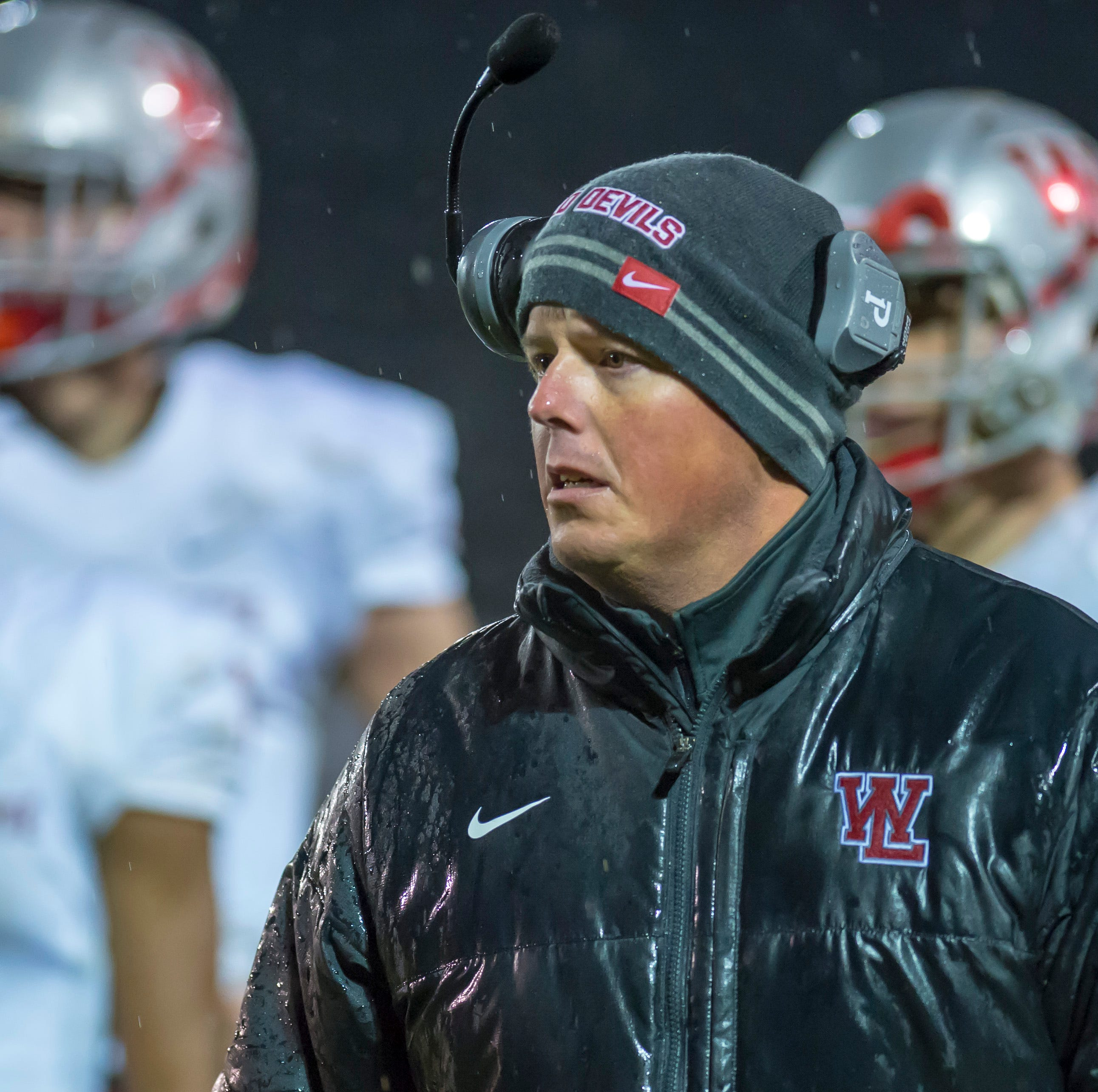 Greater Lafayette high school football sectional pairings for Oct. 19