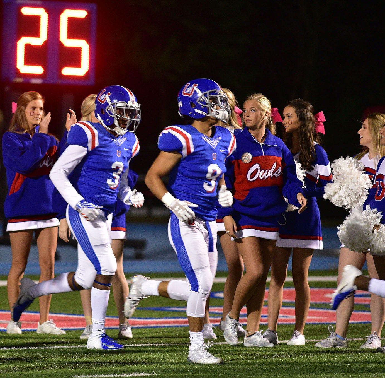 TSSAA high school football playoffs third-round breakdown