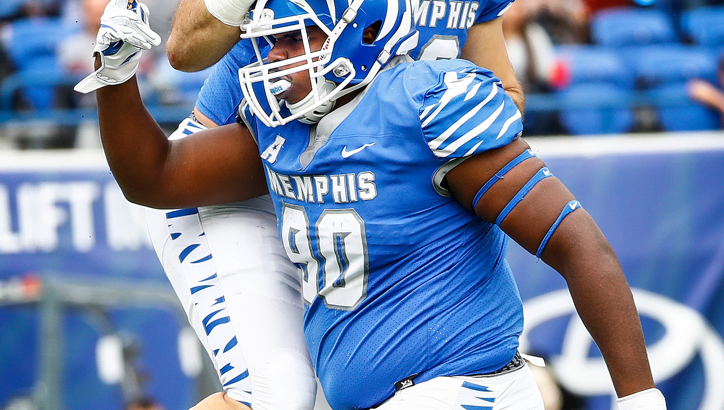 Memphis-Missouri football  5 things to know for Saturday s game 0c8ee2ebd