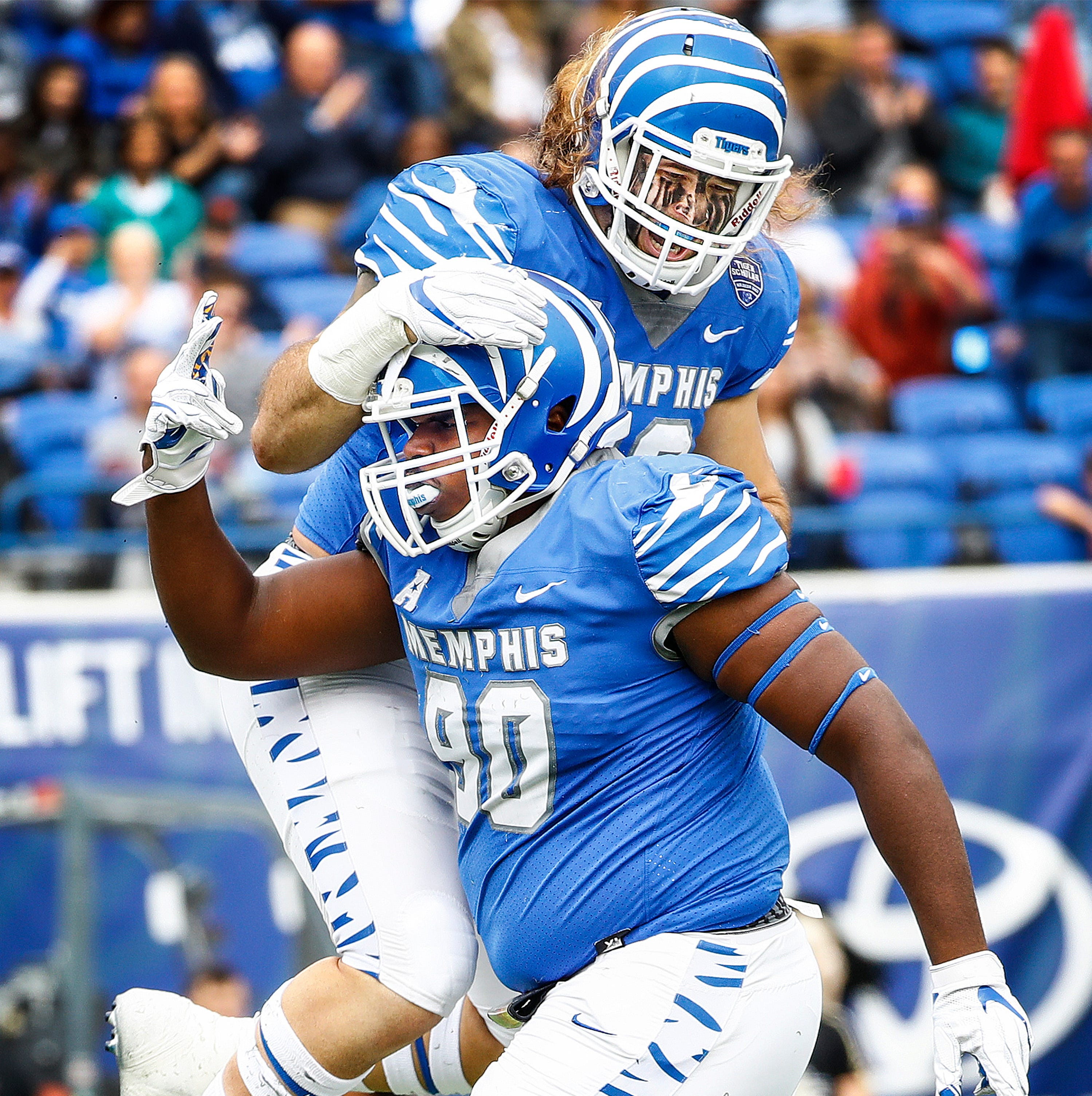 Memphis-Missouri football: 5 things to know for Saturday's game