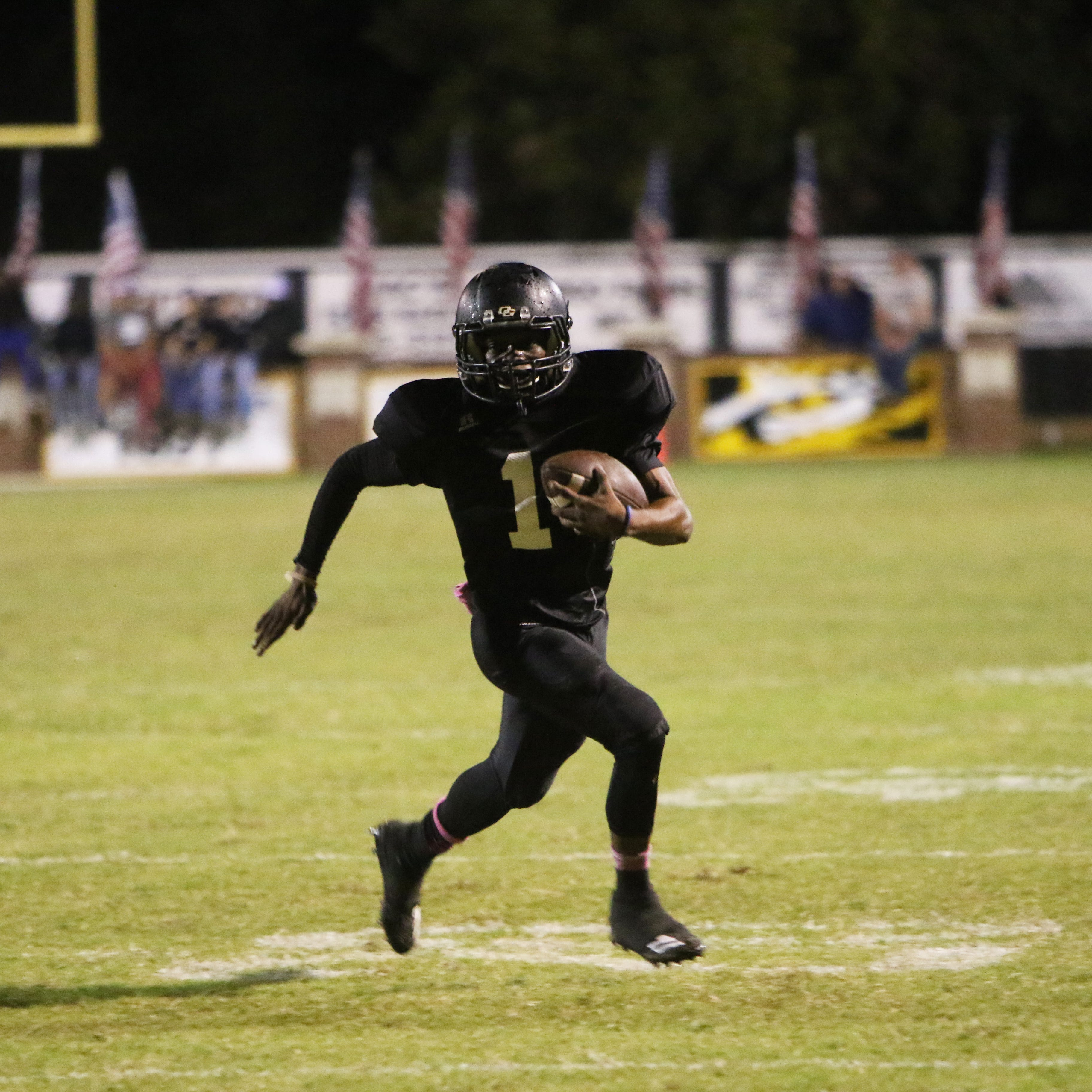 Break on through: Oak Grove begins march to Superdome
