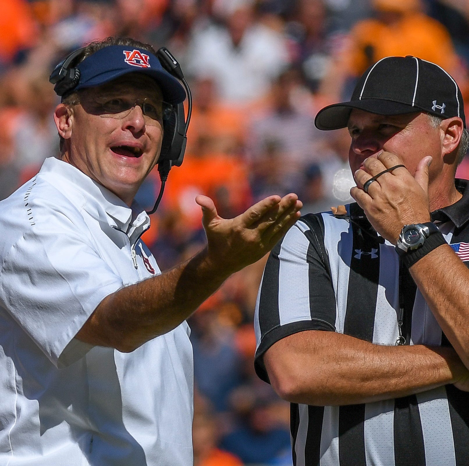 Malzahn's contract extension will plague Auburn one way or the other