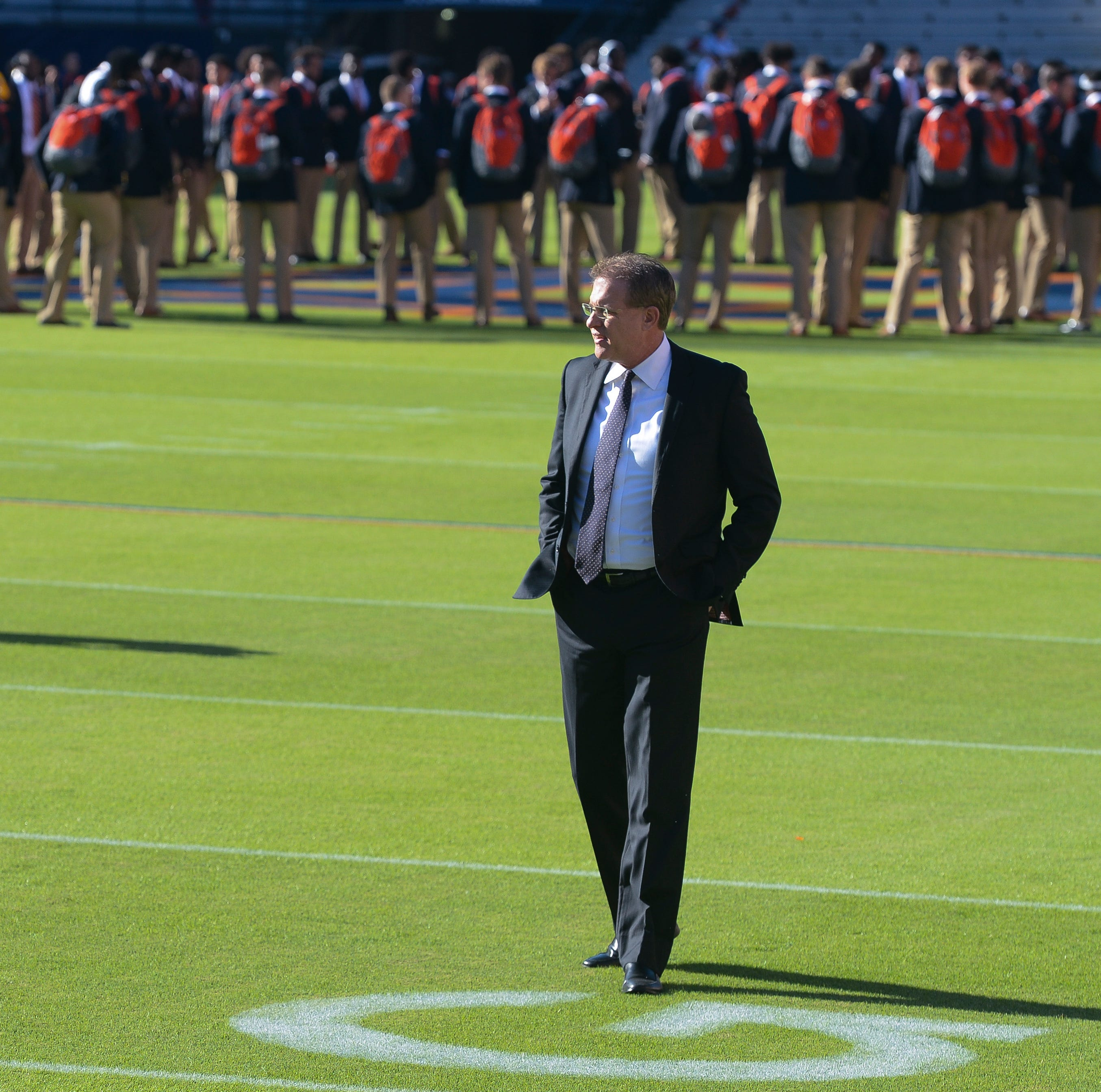 Auburn fans, it's perfectly OK if you want Malzahn gone