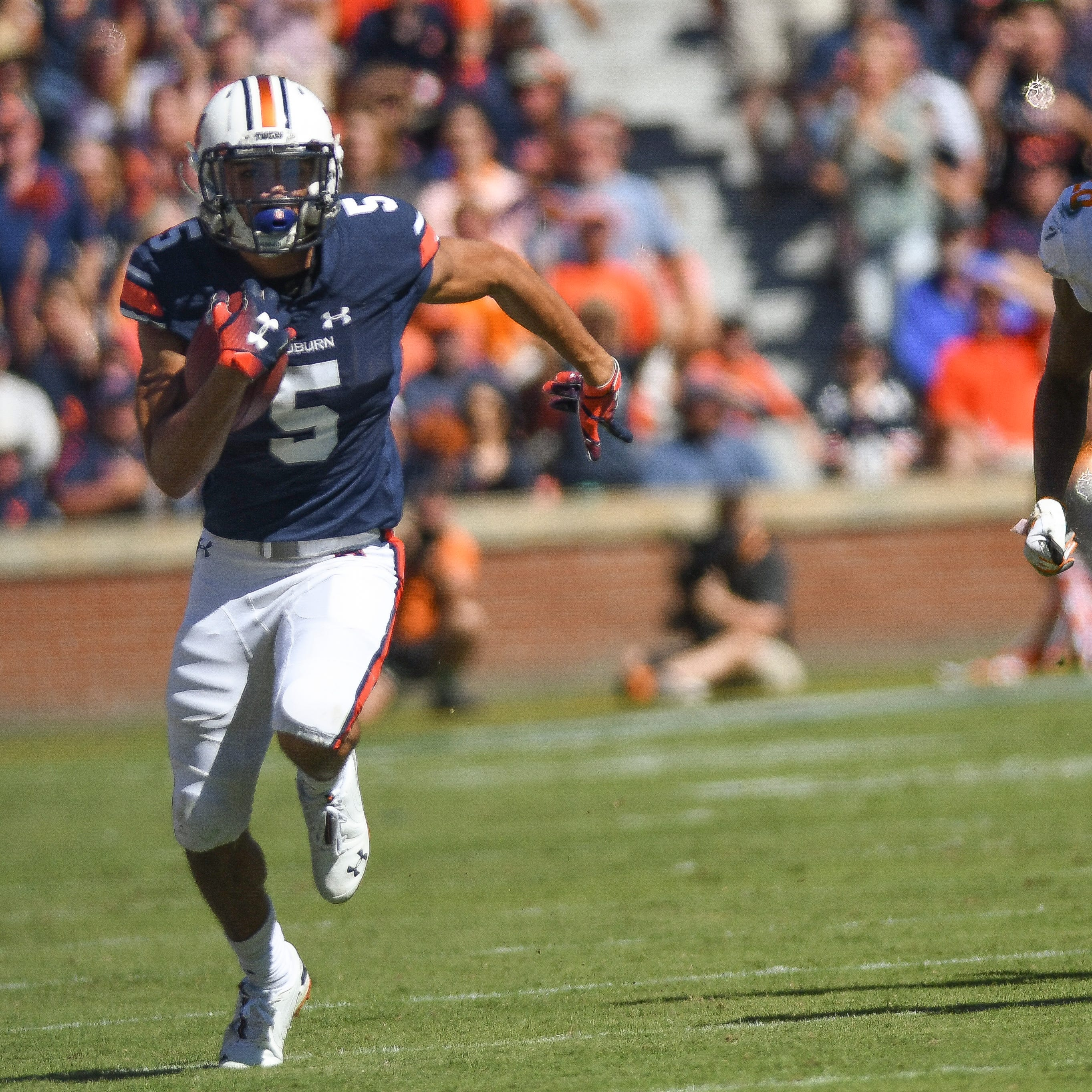 What 'tweaks' does Auburn plan to make on offense? Here are three possibilities: