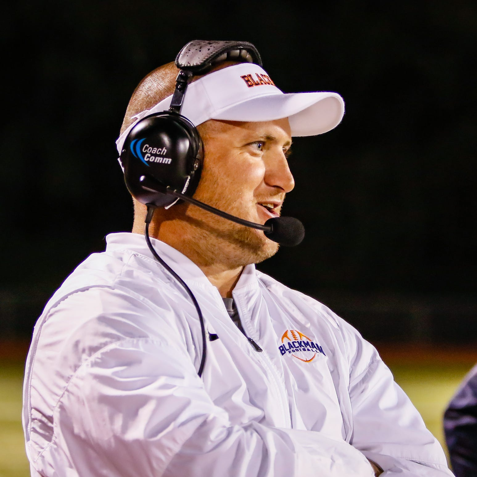 What Tennessee high school football coaches would change in the rule book
