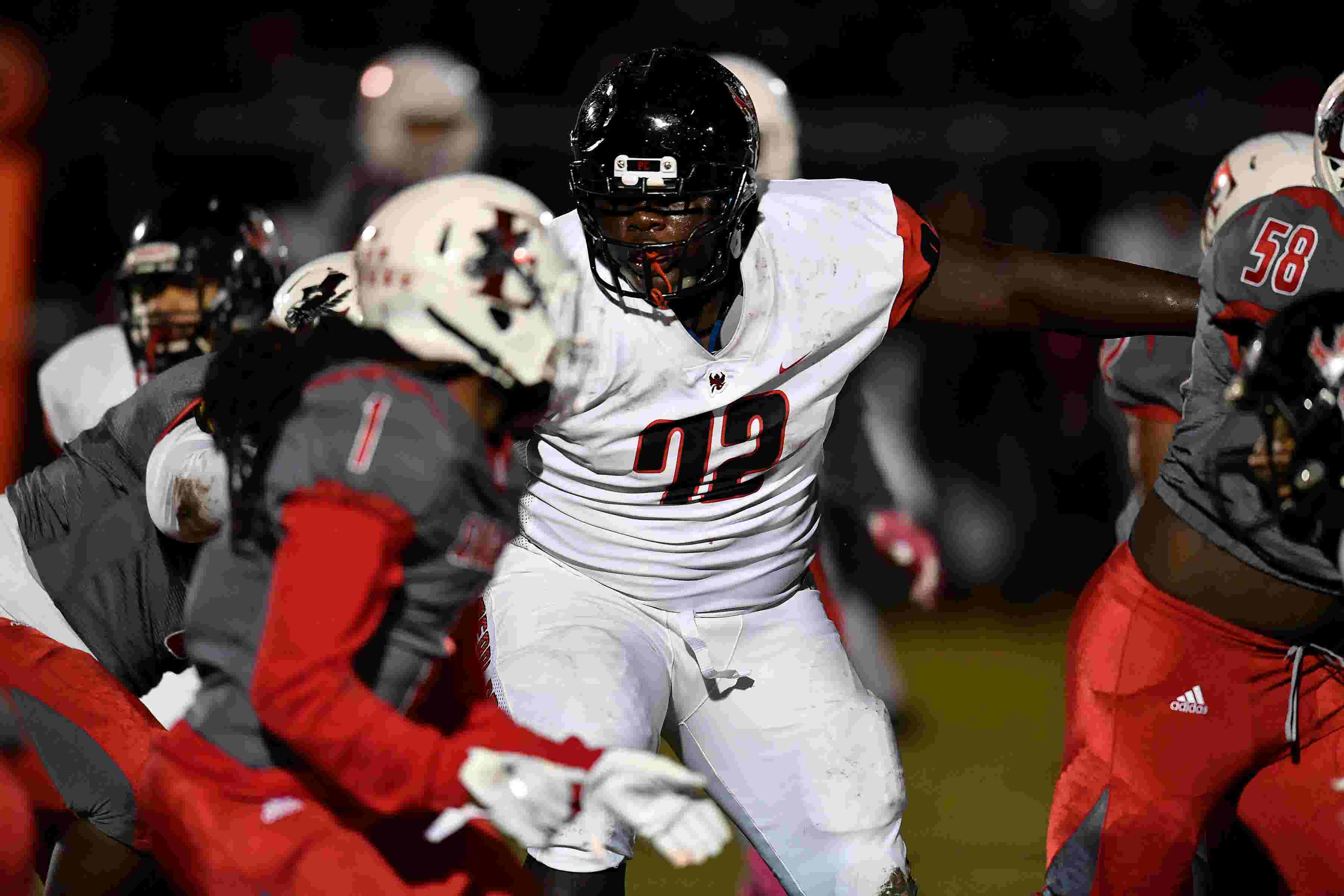 Ap Tennessee High School Football Statewide Rankings