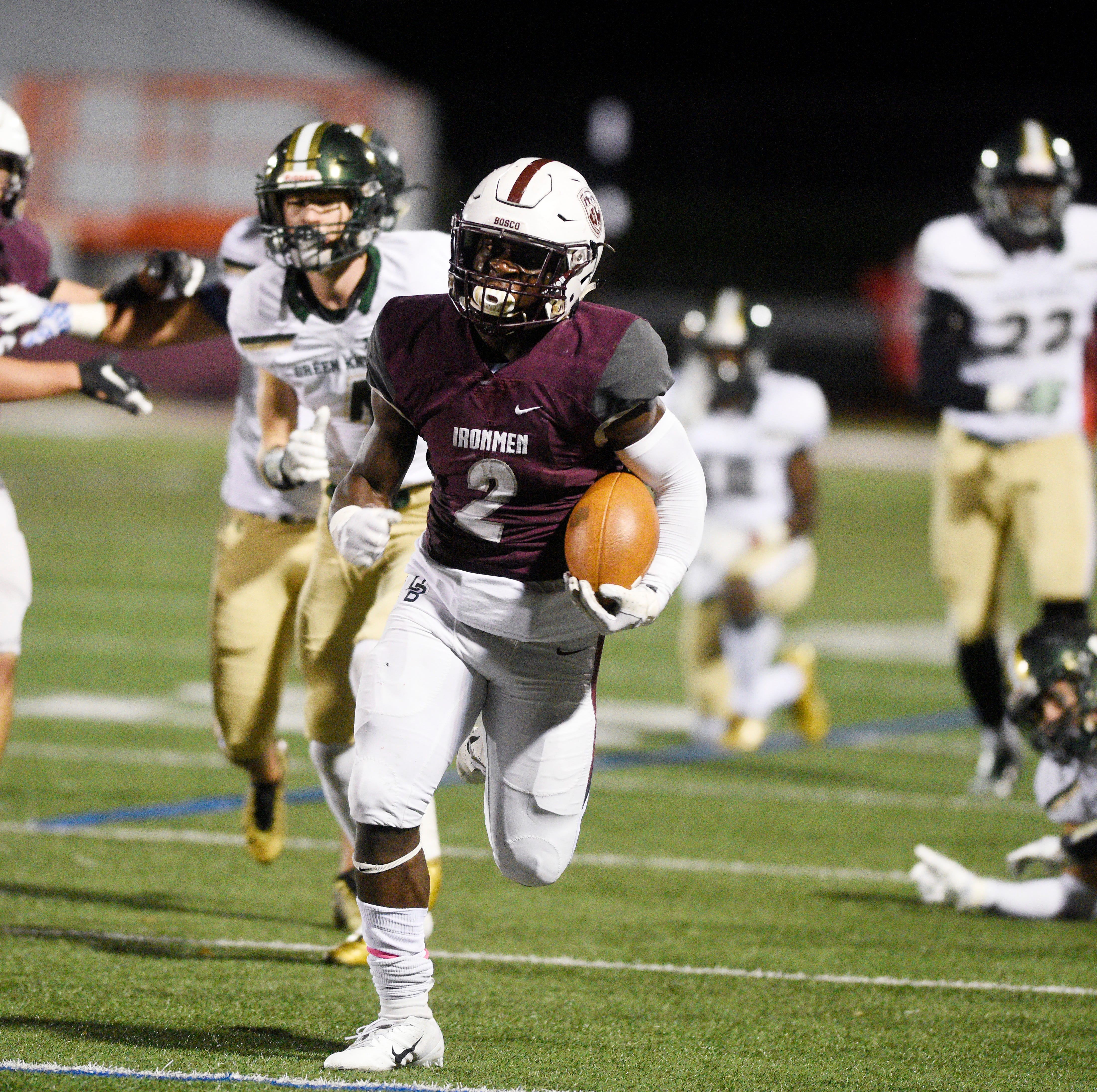 Vote for the North Jersey Football Player of the Week for Week 7