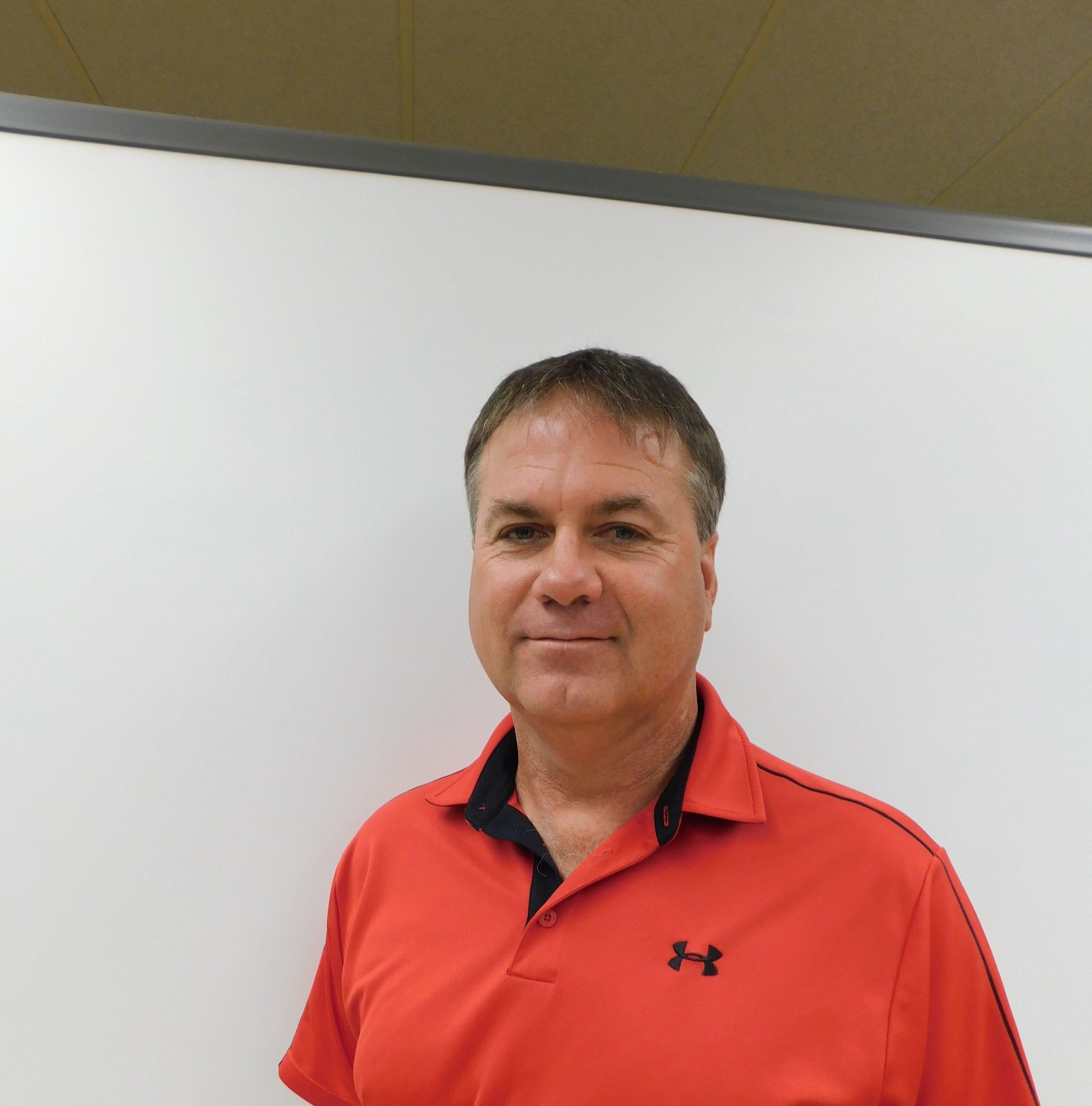 Coach optimistic about rebuilding Port Barre team