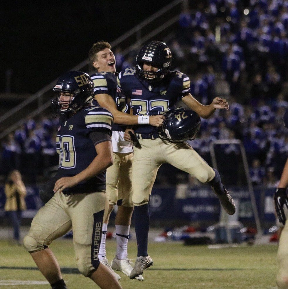 Scheurich's kick lifts Gulf Breeze to win in shootout with Pace
