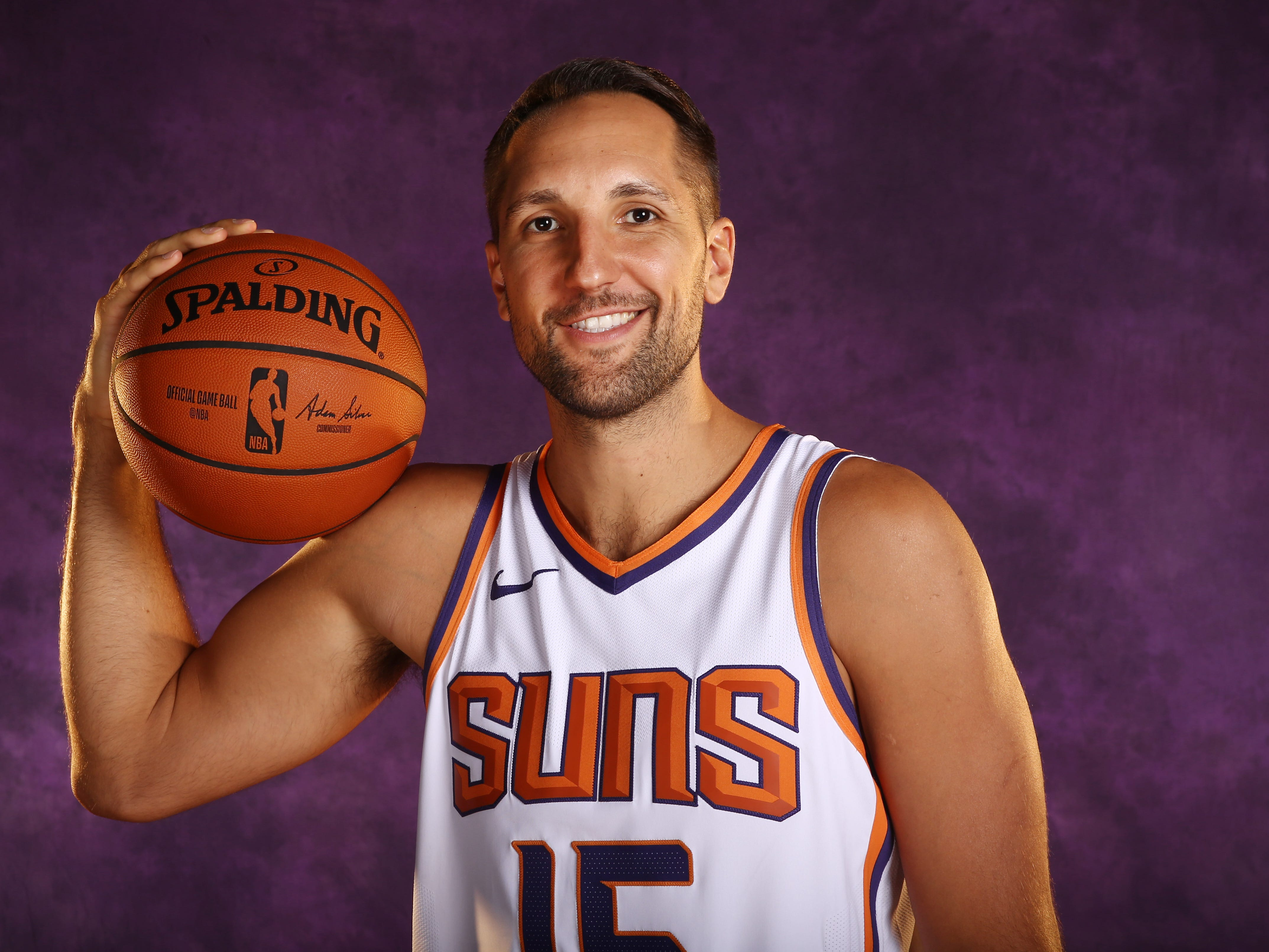 Ryan Anderson || Position: Forward ||  Height/Weight: 6-10, 240