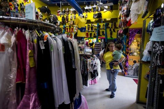 Easley S Fun Shop