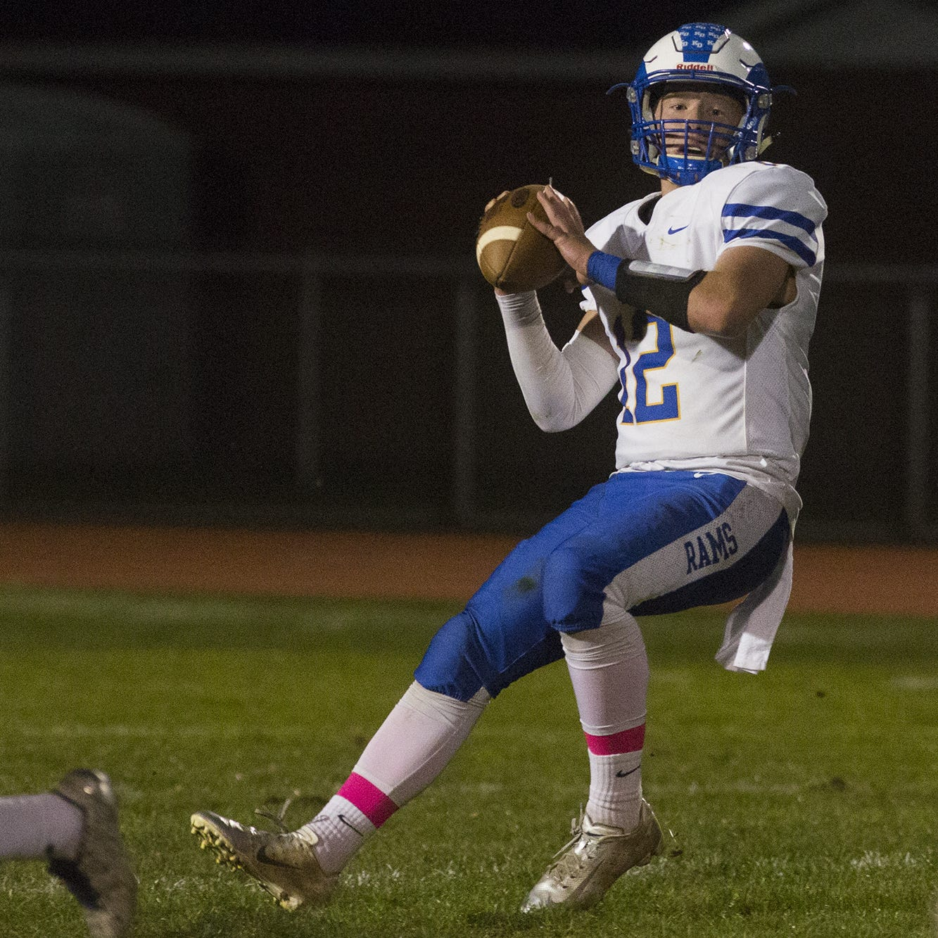 Live updates: District 3 high school football Week 9, Oct. 19