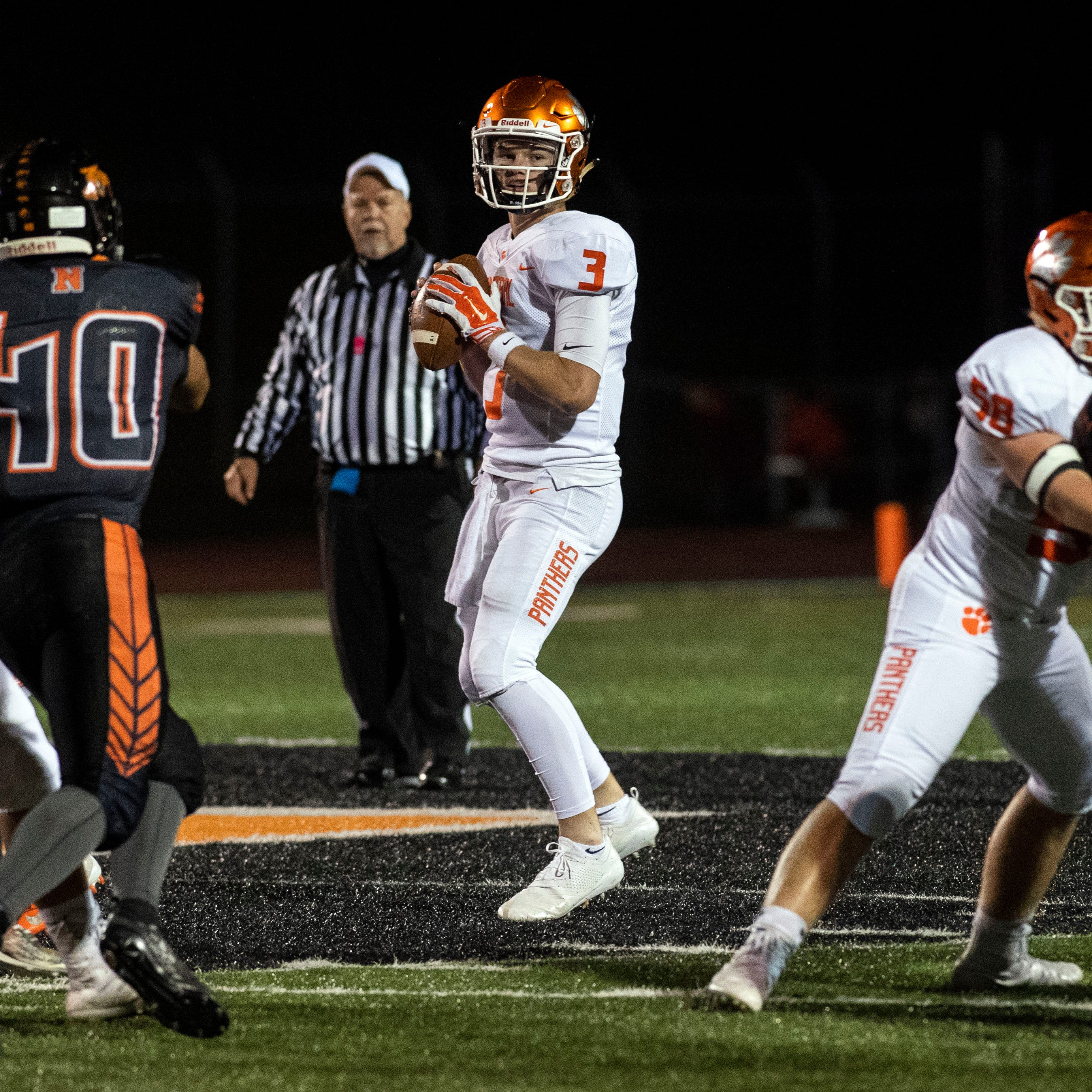 YAIAA football coaches release all-star teams for 2018