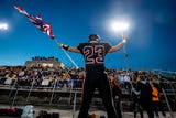GameTimePA staff shot highlights from around the region of YAIAA high school football games from Week 8 of the season Friday, Oct. 12, 2018.