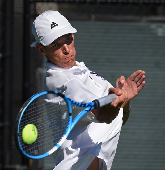 Prep Tennis 1