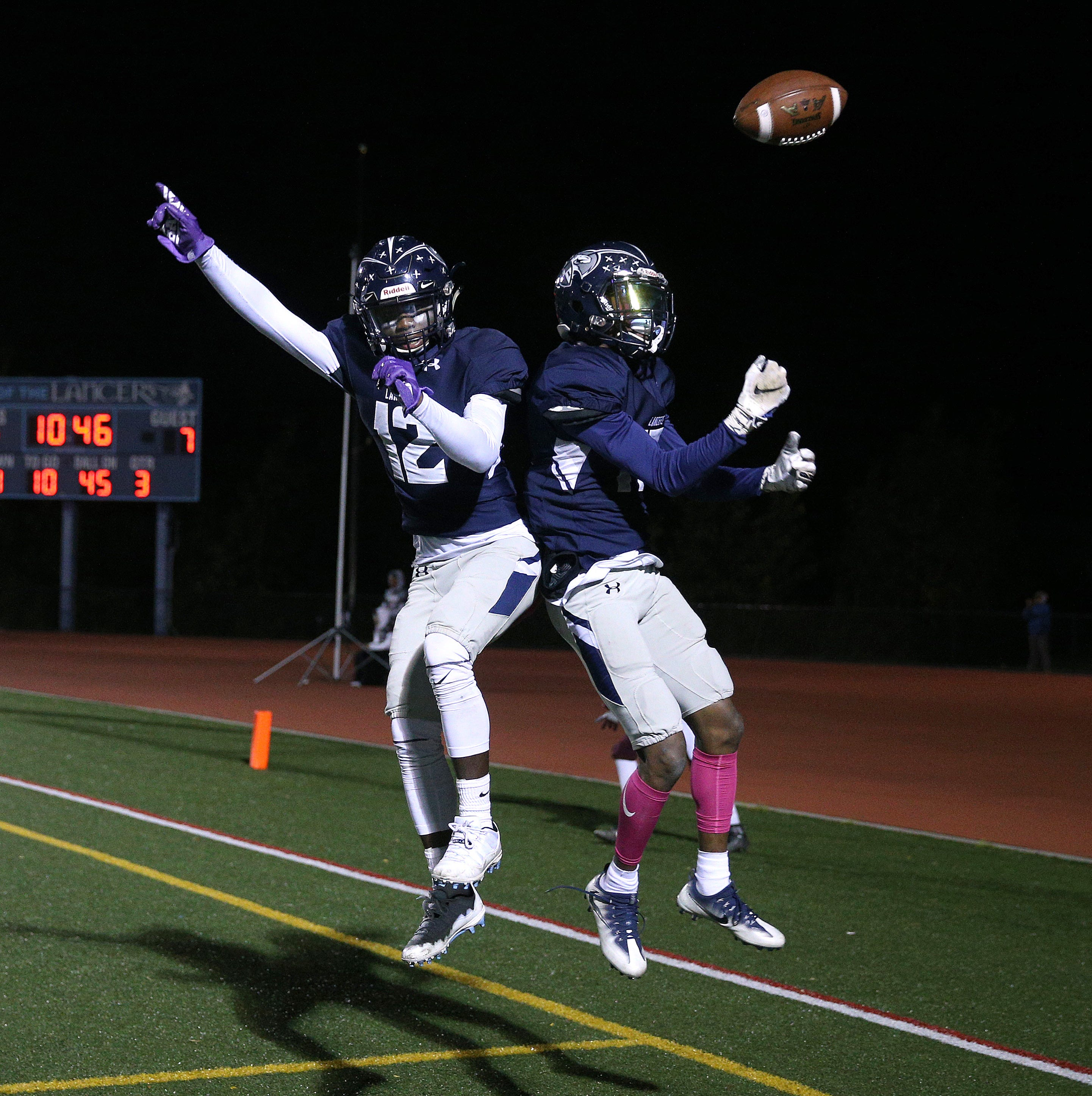 High school football: Eastridge keeps rolling and six other things we learned in Week 7