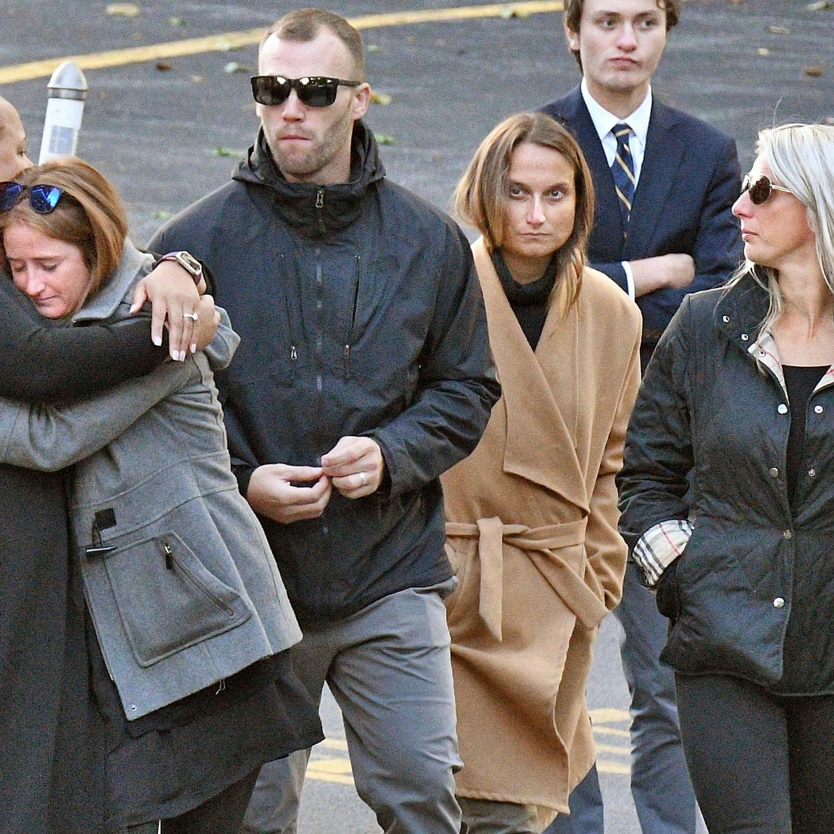 Joint funeral today for sisters killed in New York limo crash
