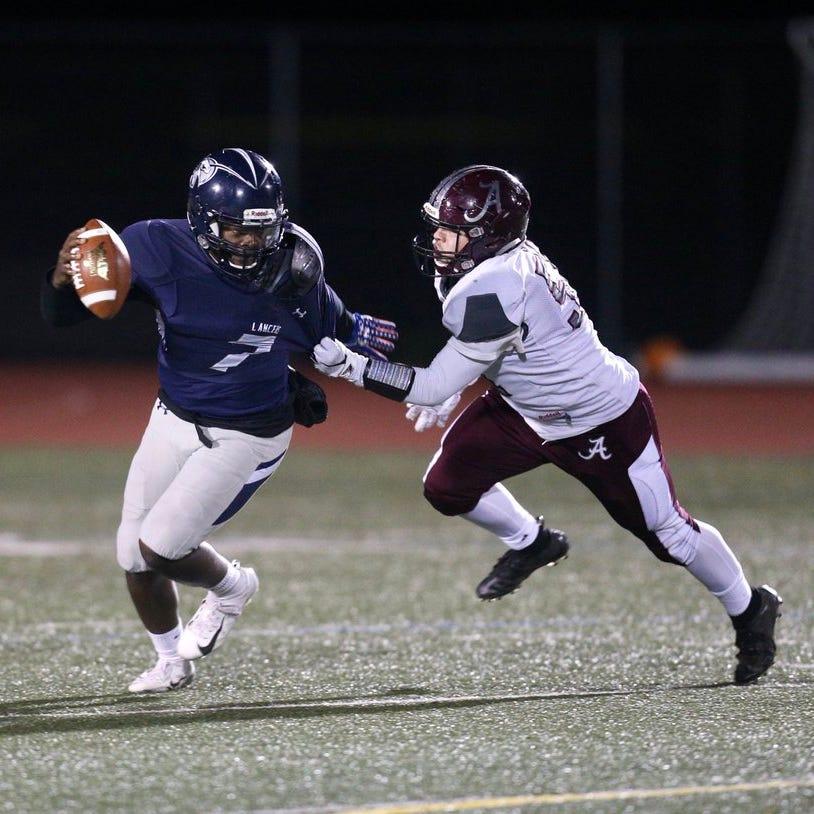 FINAL SATURDAY: Section V high school football Week 7 scores