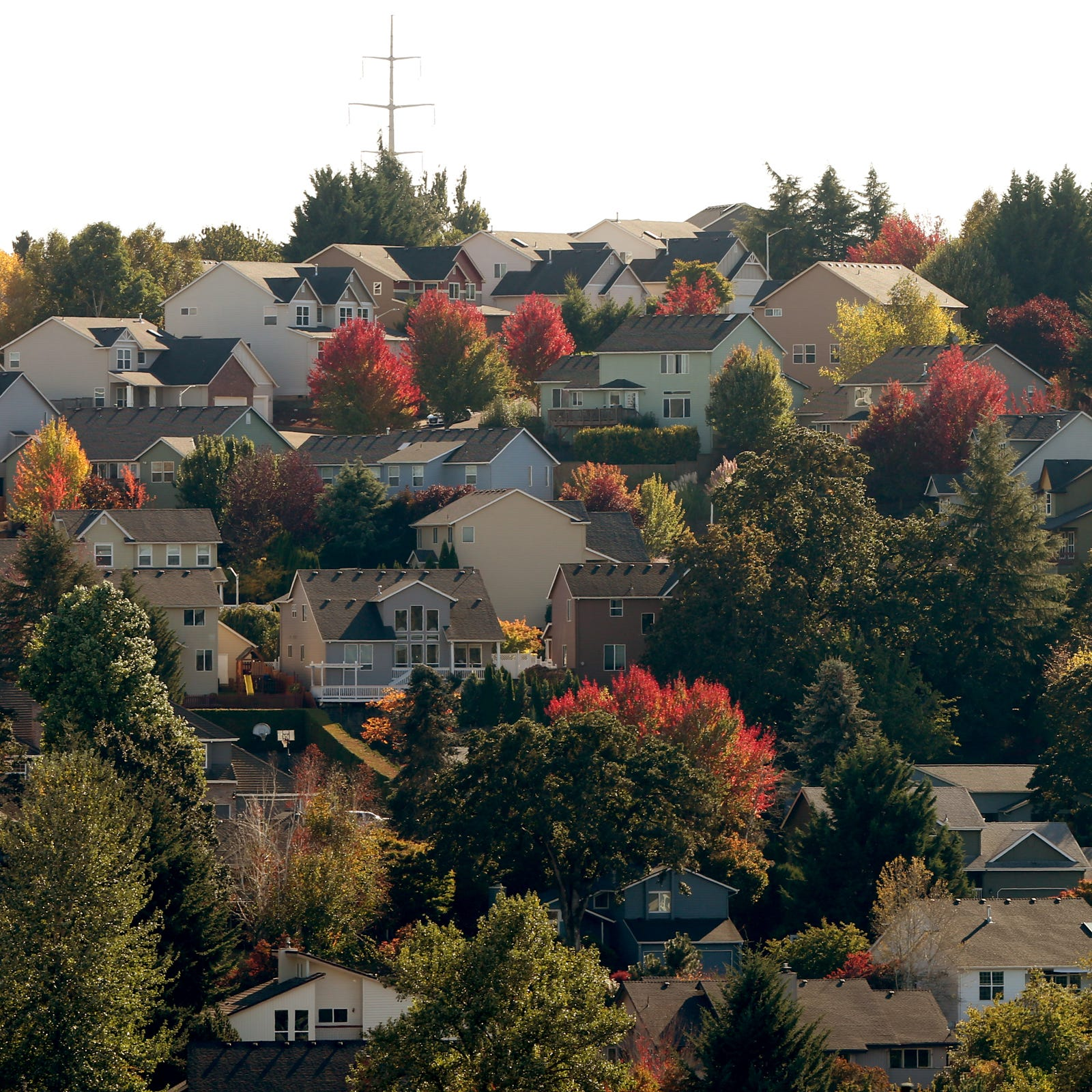 Property tax rates to jump 11 percent for homeowners in Salem and Keizer