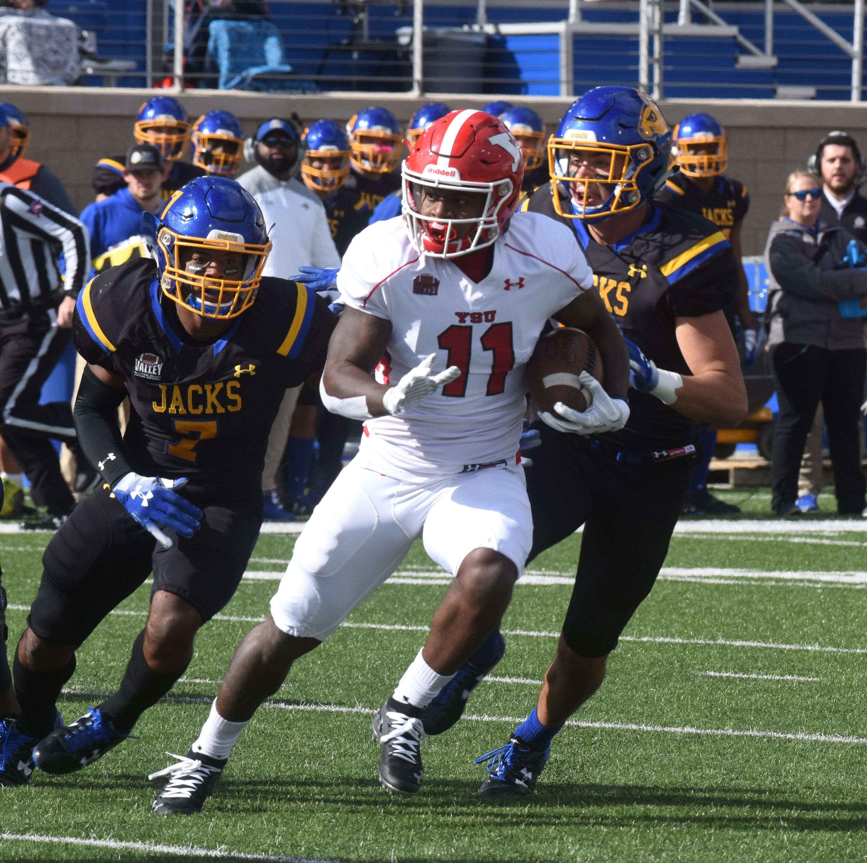 South Dakota State notebook: How the Jacks fixed their defense in one week