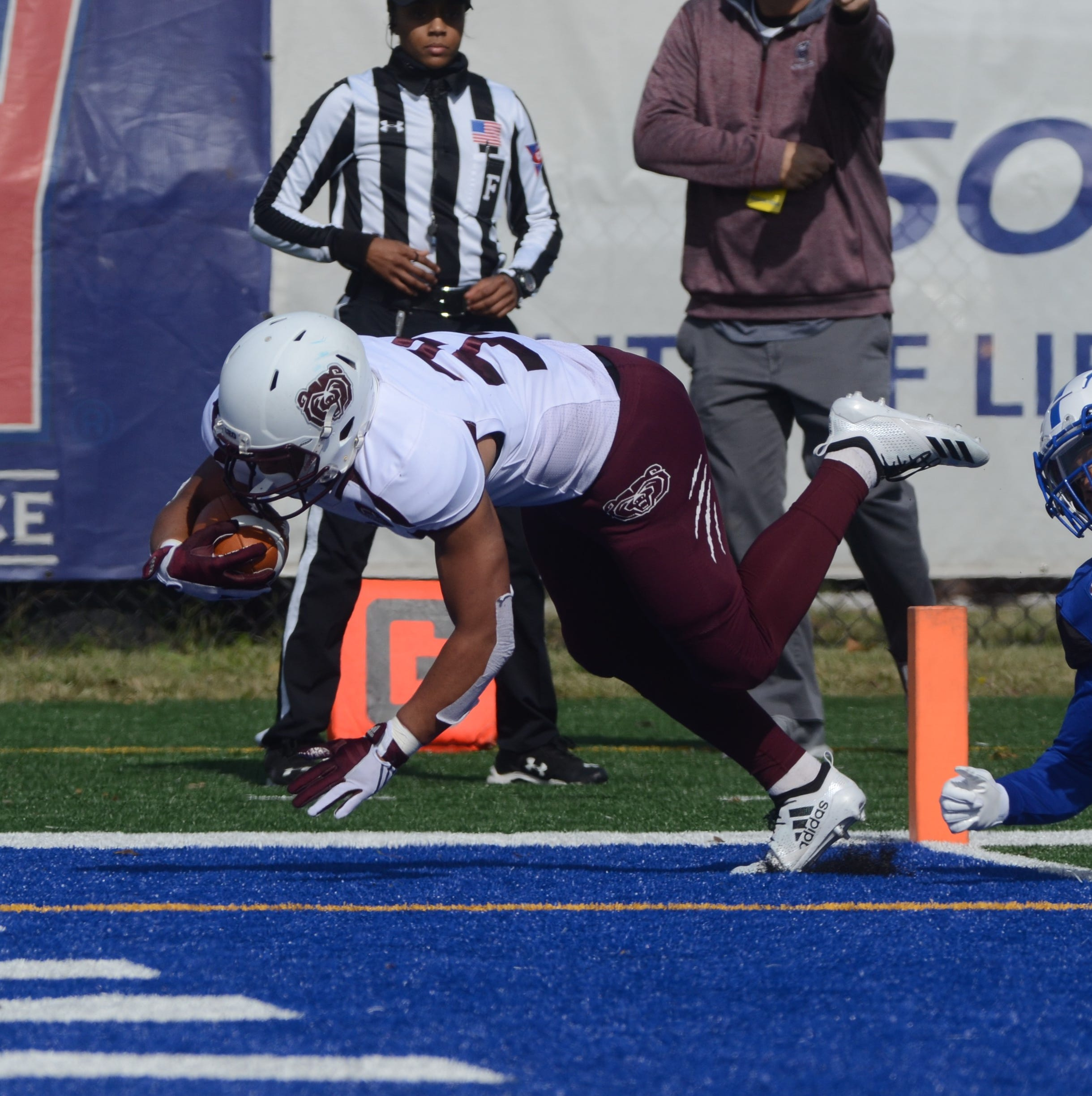 Watch: Lorenzo Thomas' incredible late touchdown catch to give Missouri State a win