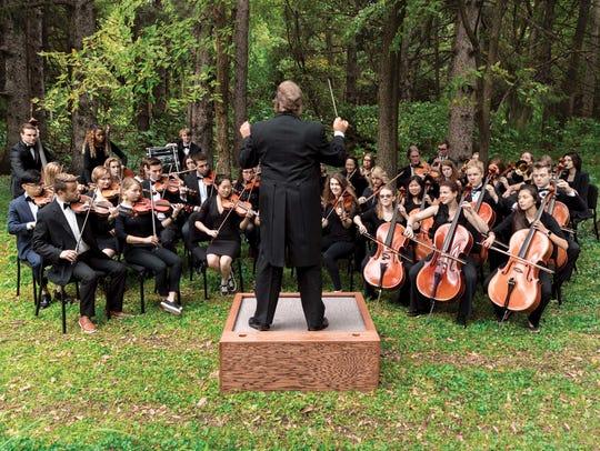 Minnesota Center Chorale
