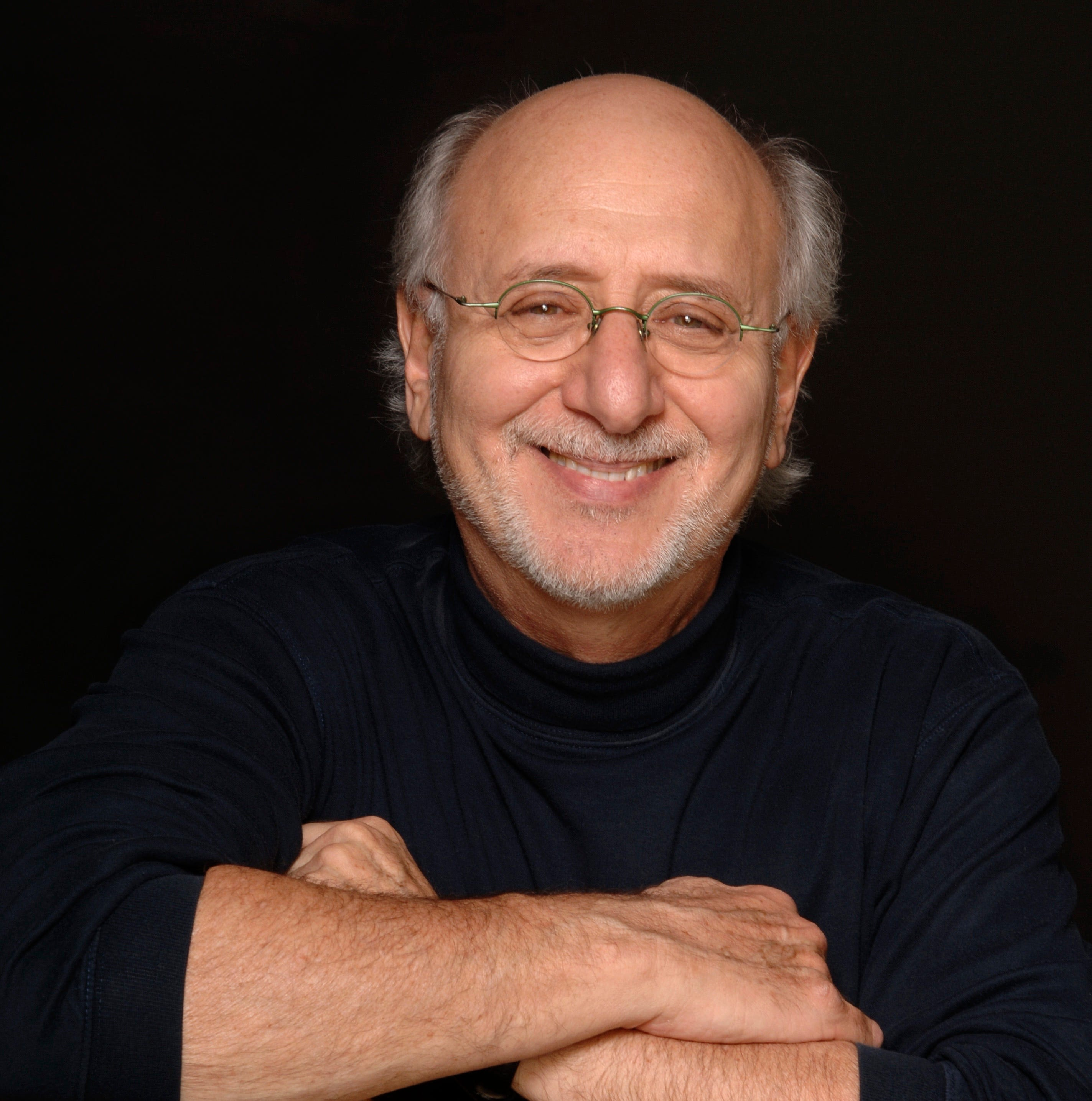 Peter Yarrow performance combines music and politics