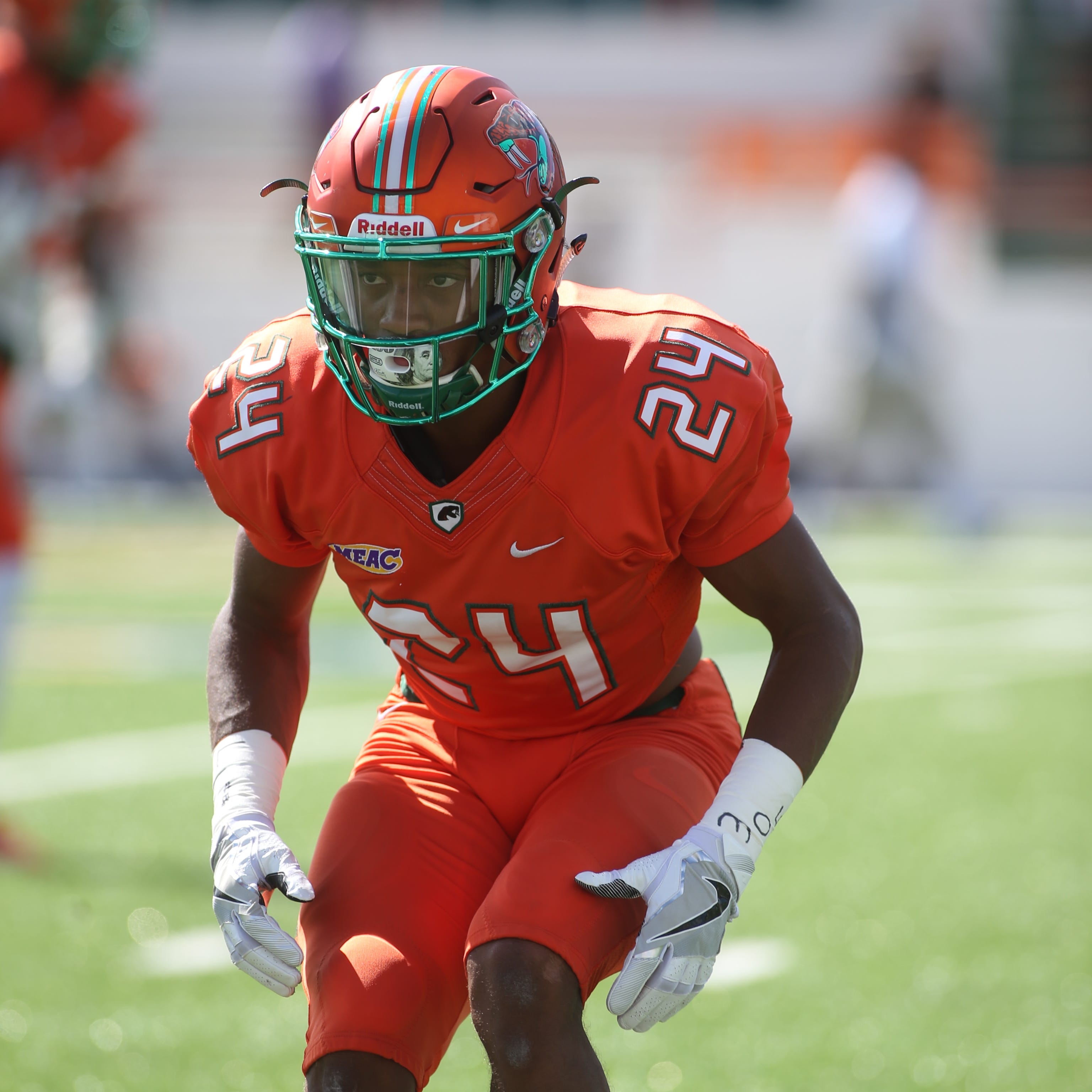 FAMU and N.C. A&T play for MEAC reign in controversial game