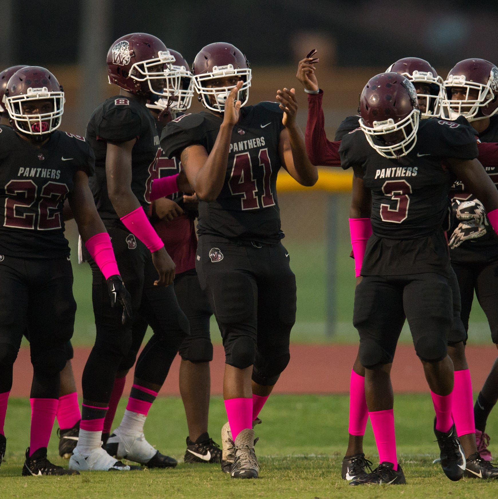 Fort Pierce Westwood could have up to 12 players suspended for FHSAA playoff game