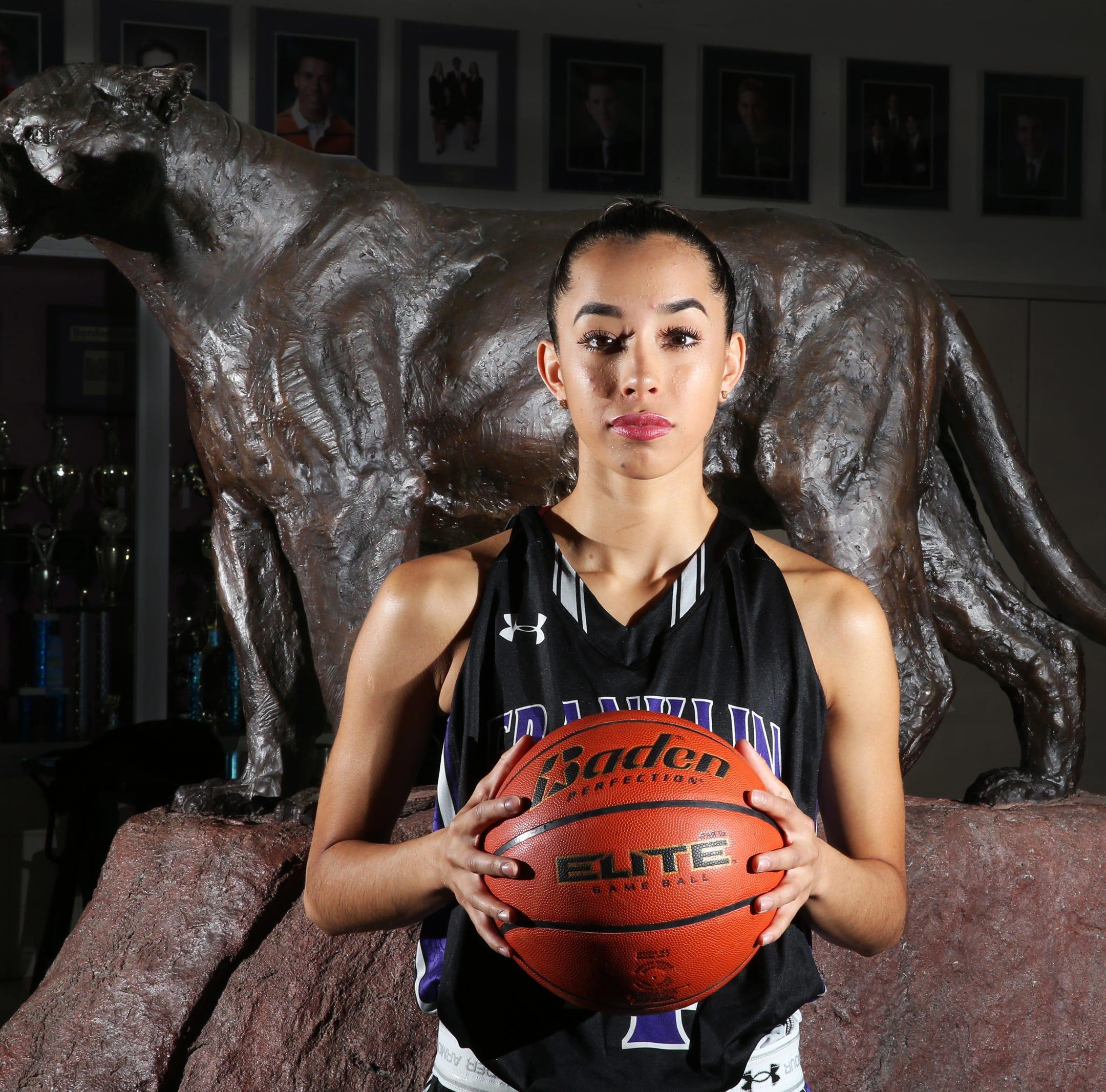 El Paso high school basketball players earn postseason honors