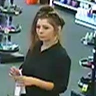 Police seek public's help to identify woman suspected of coin-to-cash fraud in Thousand Oaks