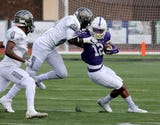 New Rochelle beats visiting New Jersey's Timber Creek in football, 27-14