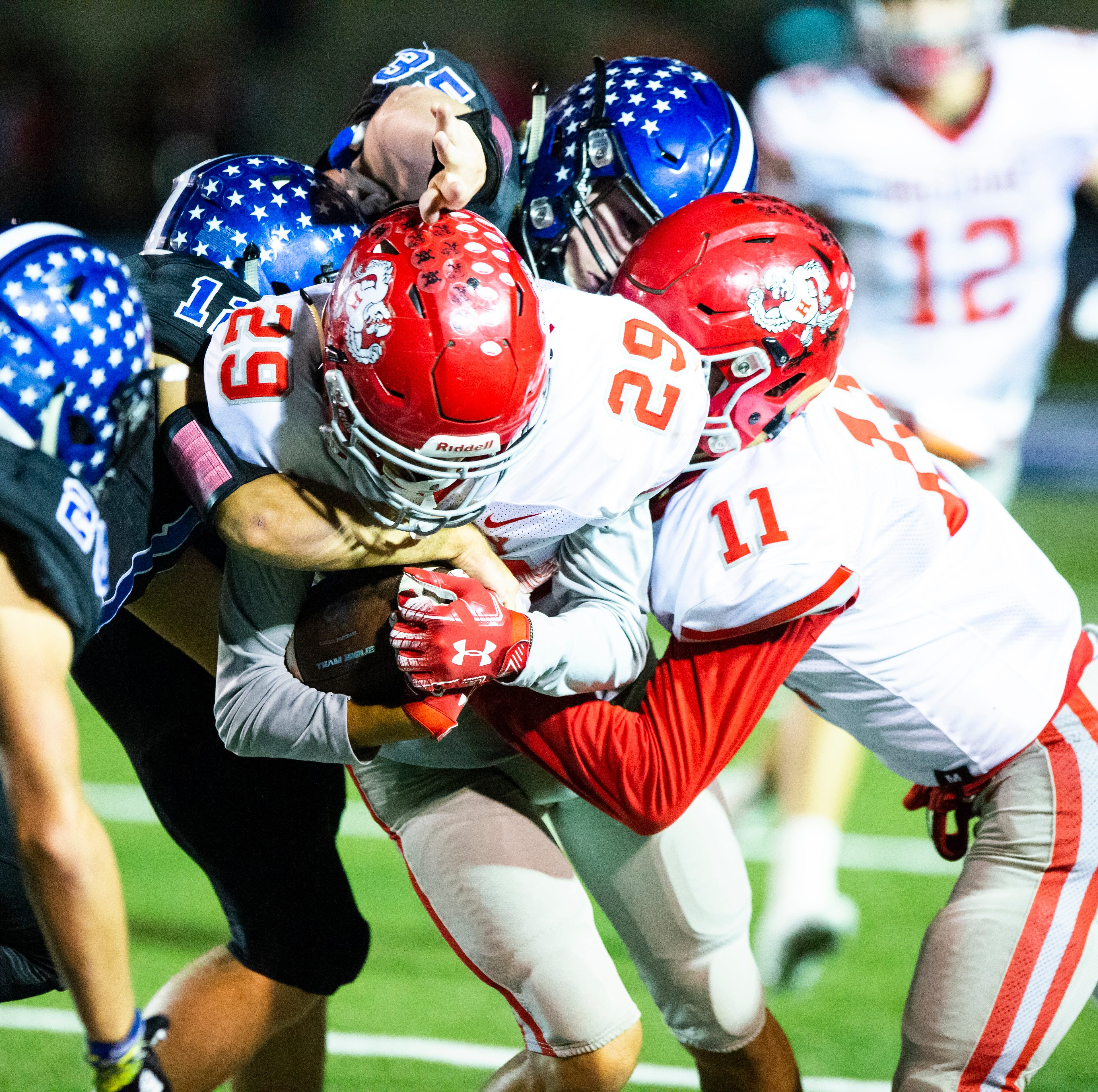 Wichita Falls area state quarterfinal predictions