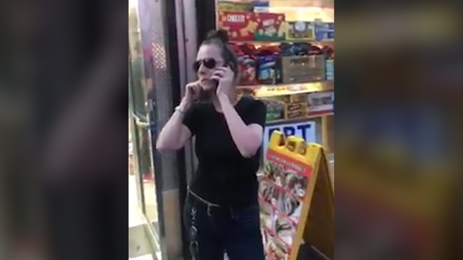 UPDATED This Womans Tearful Viral Facebook Video About a Walmart Cashier Seems to Be a Hoax UPDATED This Womans Tearful Viral Facebook Video About a Walmart Cashier Seems to Be a Hoax new images