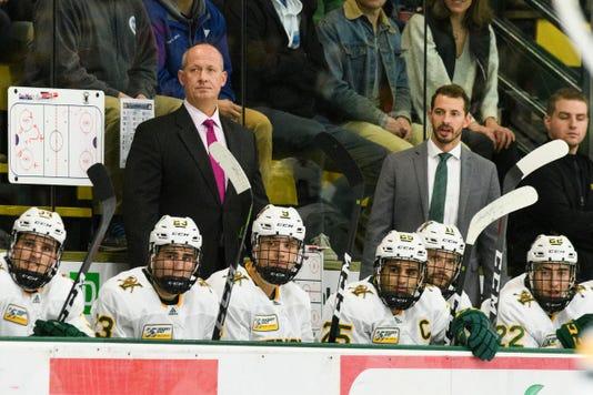 Quinnipiac Vs Vermont Men S Hockey 10 13 18