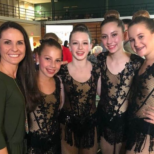 Special performances shine at Big Brothers Big Sisters of South Central Ohio Dance for Kids Sake