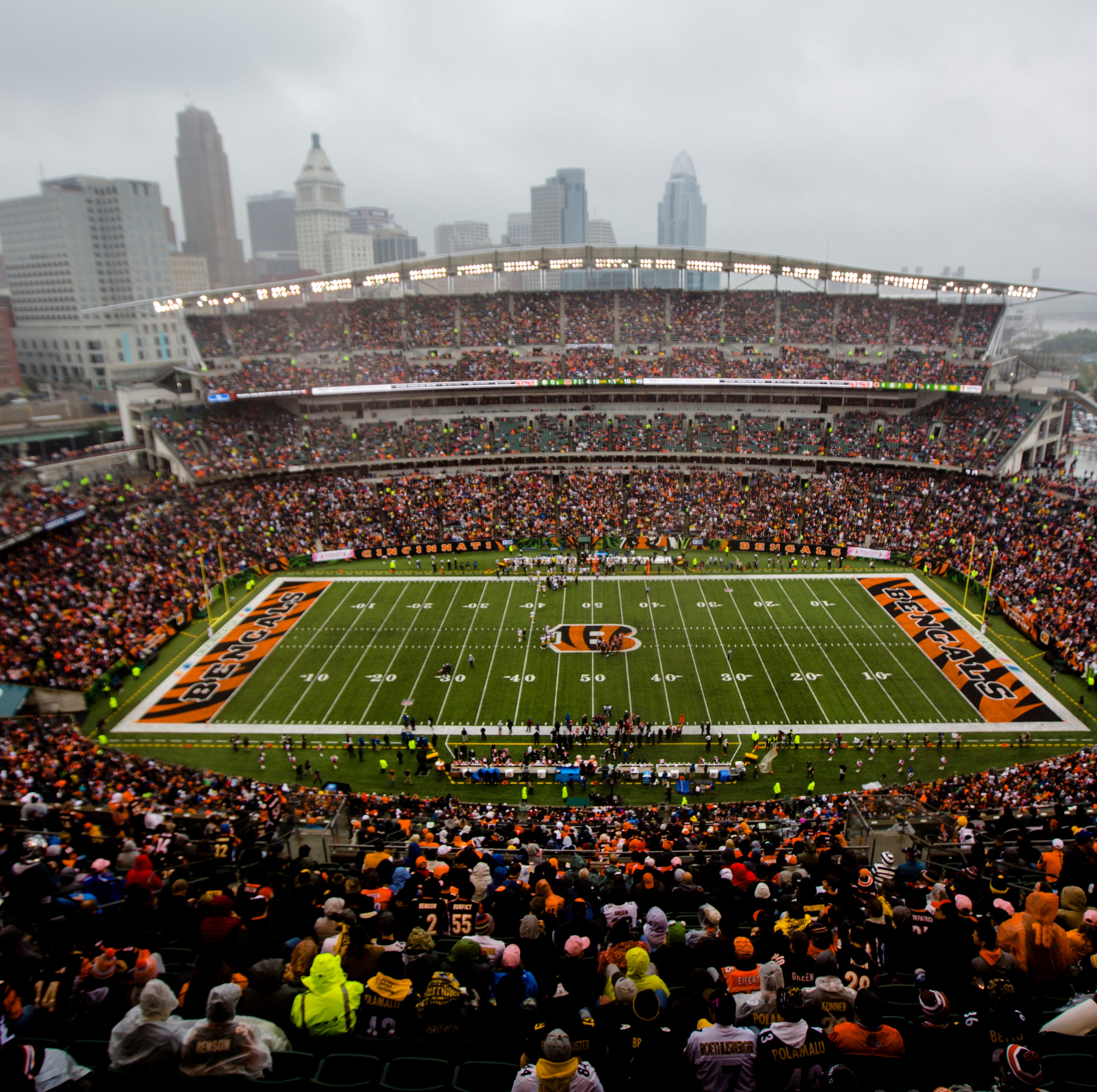 Who will Cincinnati Bengals hire as offensive and defensive coordinator? | Live updates