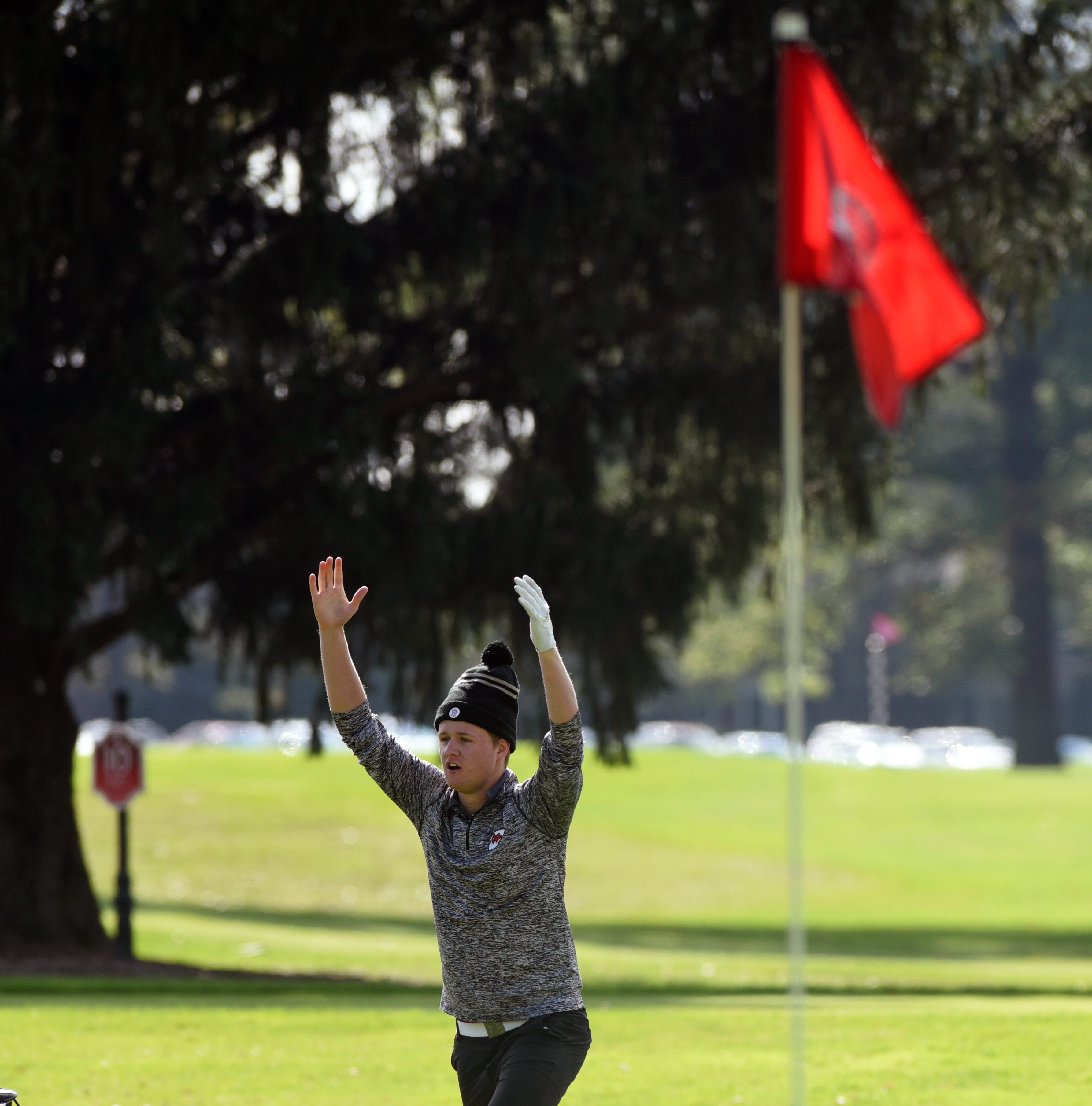 State golf: Coshocton left lasting legacy