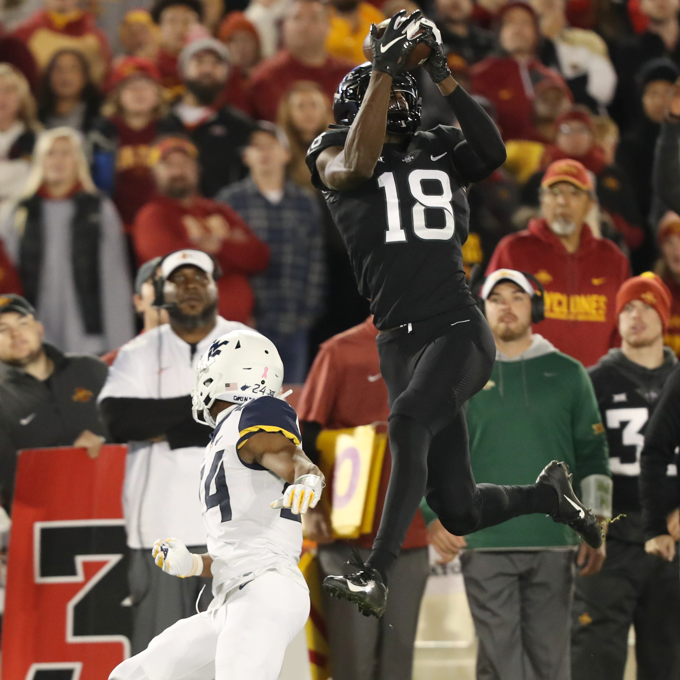 What's Hakeem Butler's NFL draft stock? We asked these experts about the Iowa State star