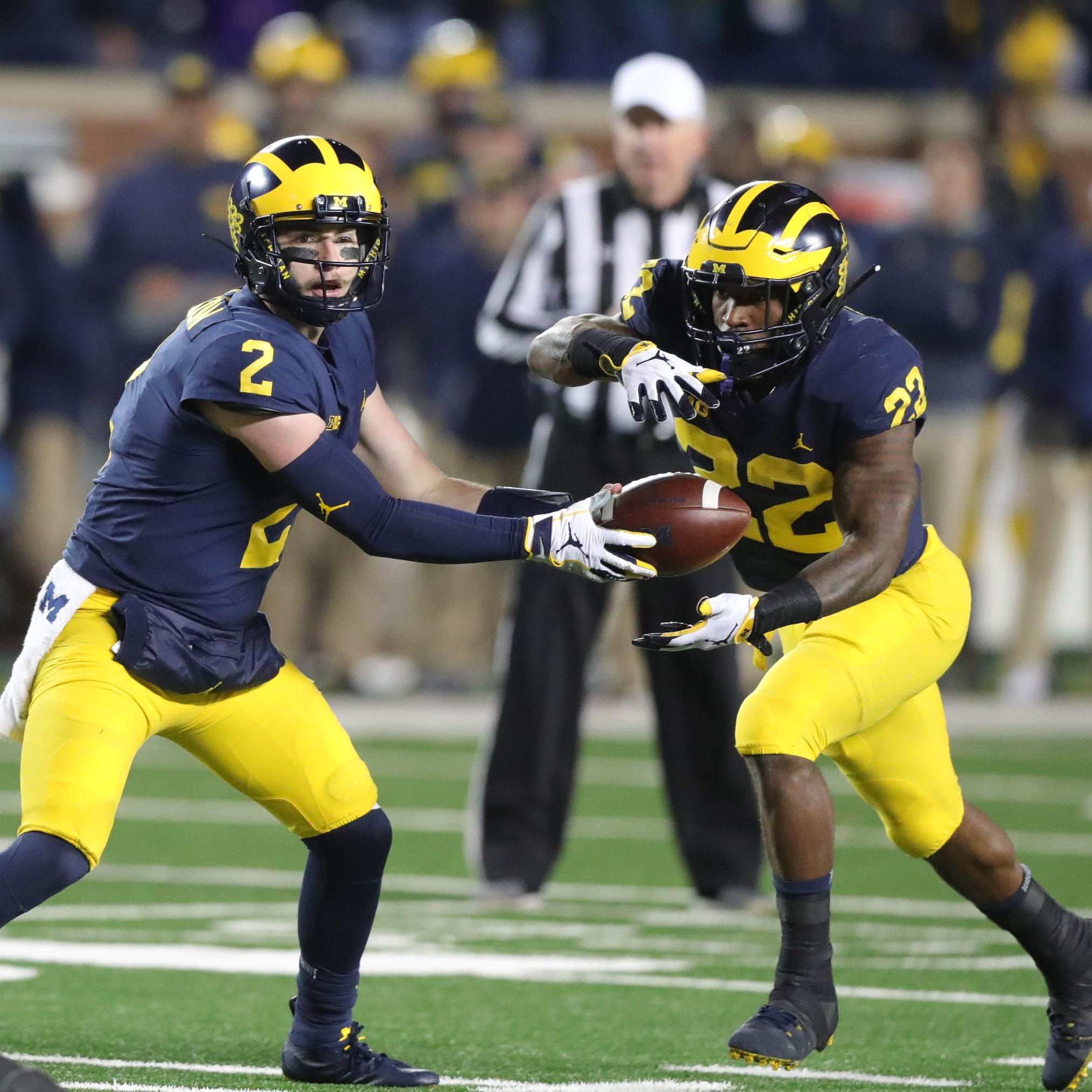 Michigan-Michigan State football: 3 things Wolverines must do to win