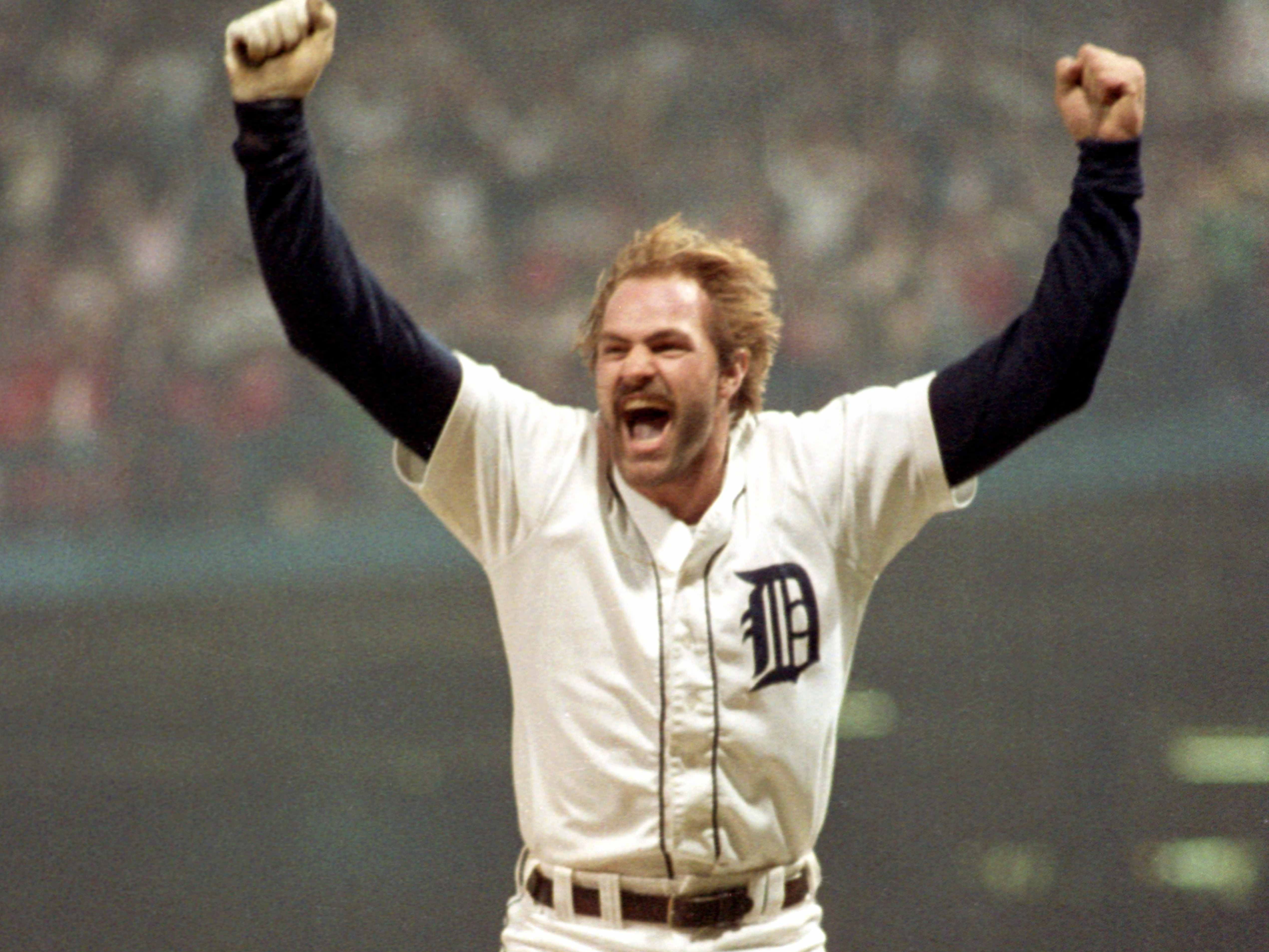 Detroit Tigers history loves October 14; relive these great moments