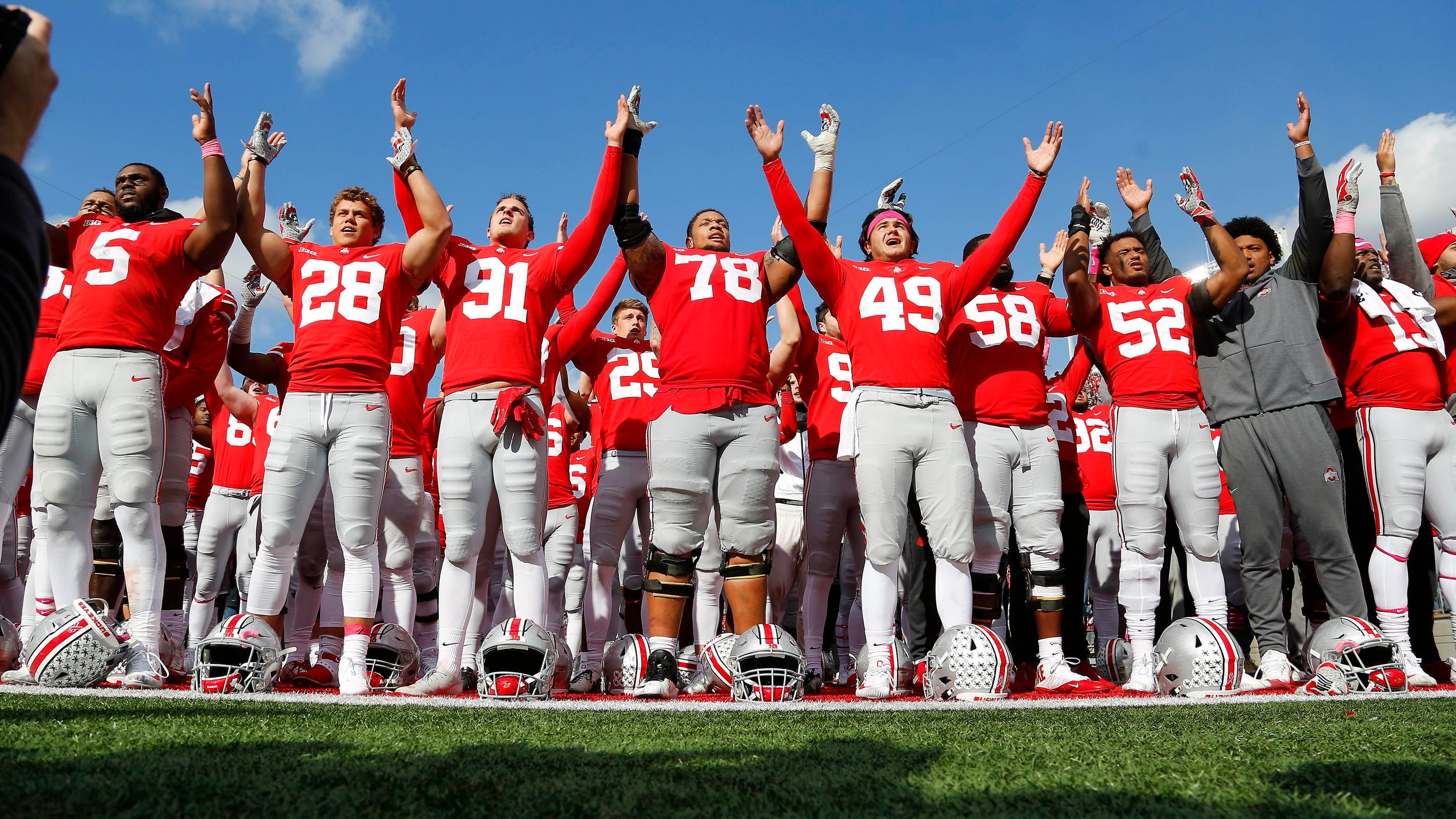 How to watch Ohio State-Purdue football: What is the game ...