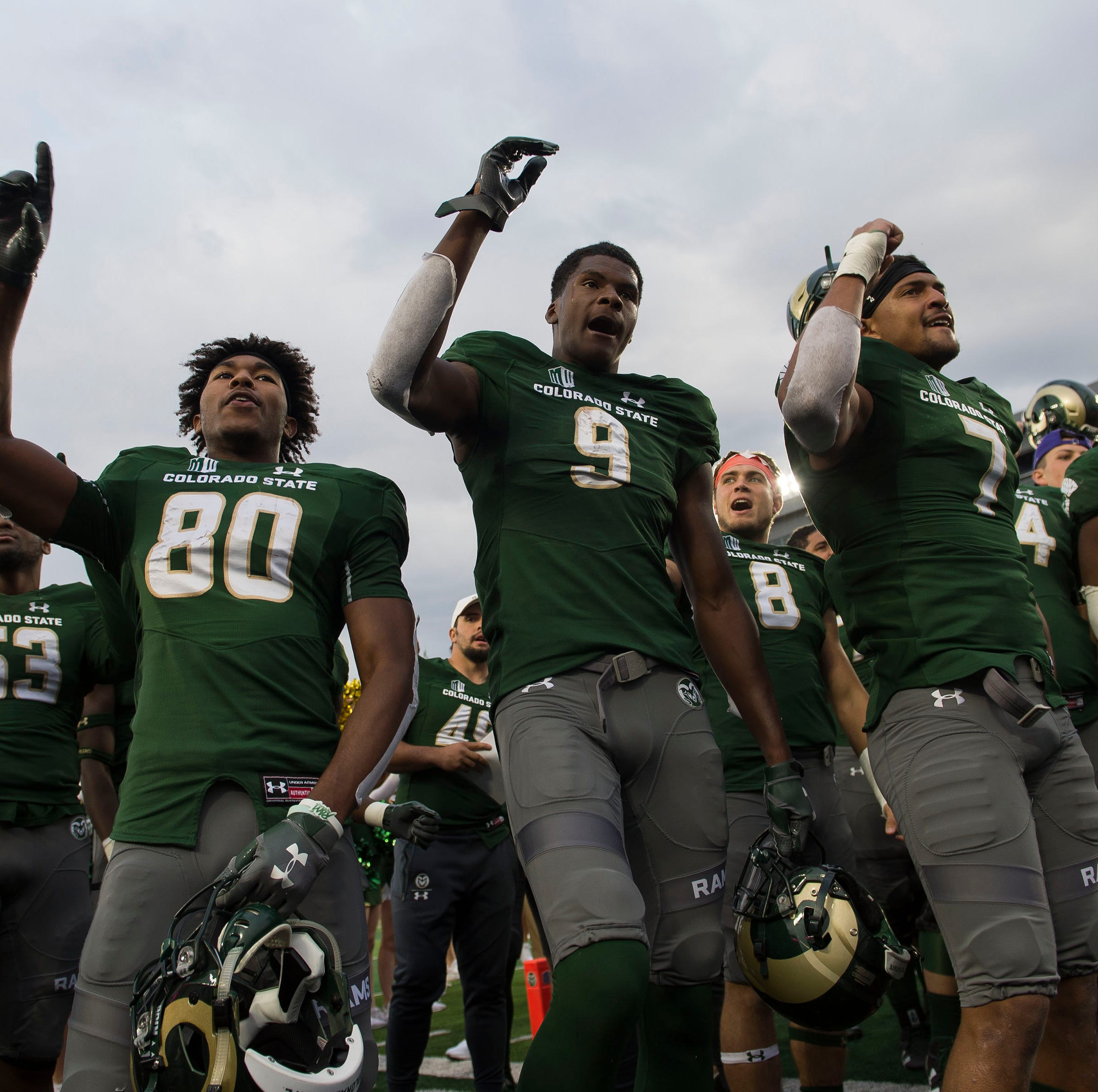 Opinion: As far-fetched as it seems, CSU football could still get to a bowl game