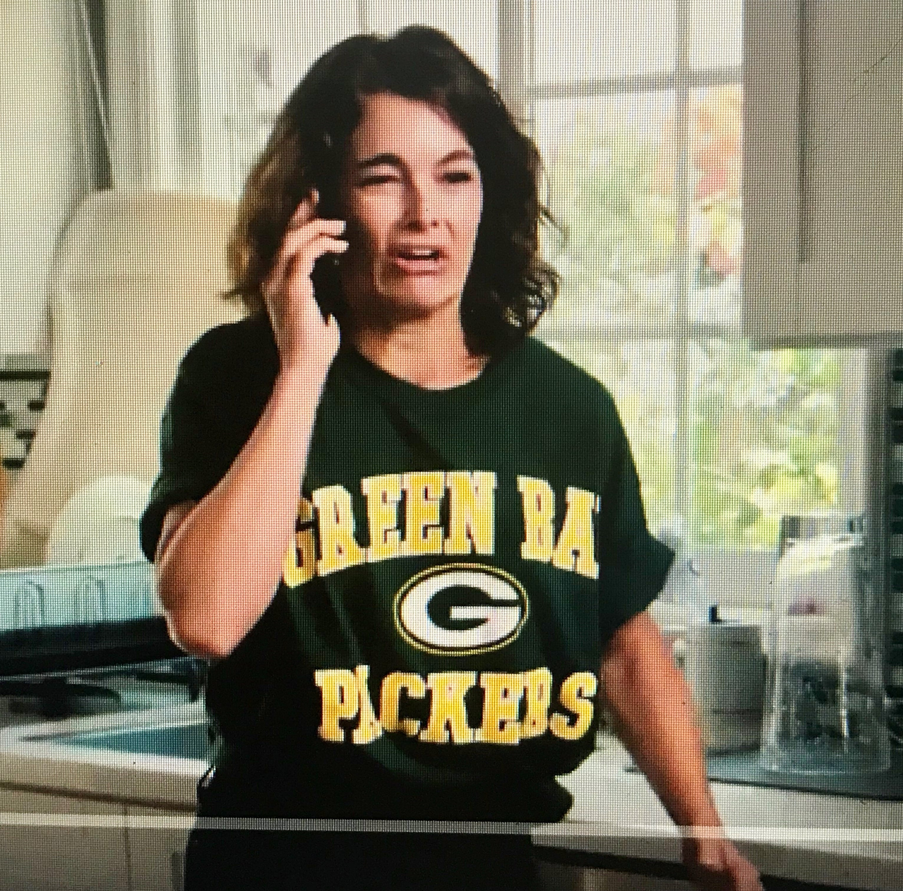 'Fox NFL Sunday's' spoof of '9-1-1' has some fun at Mason Crosby's expense