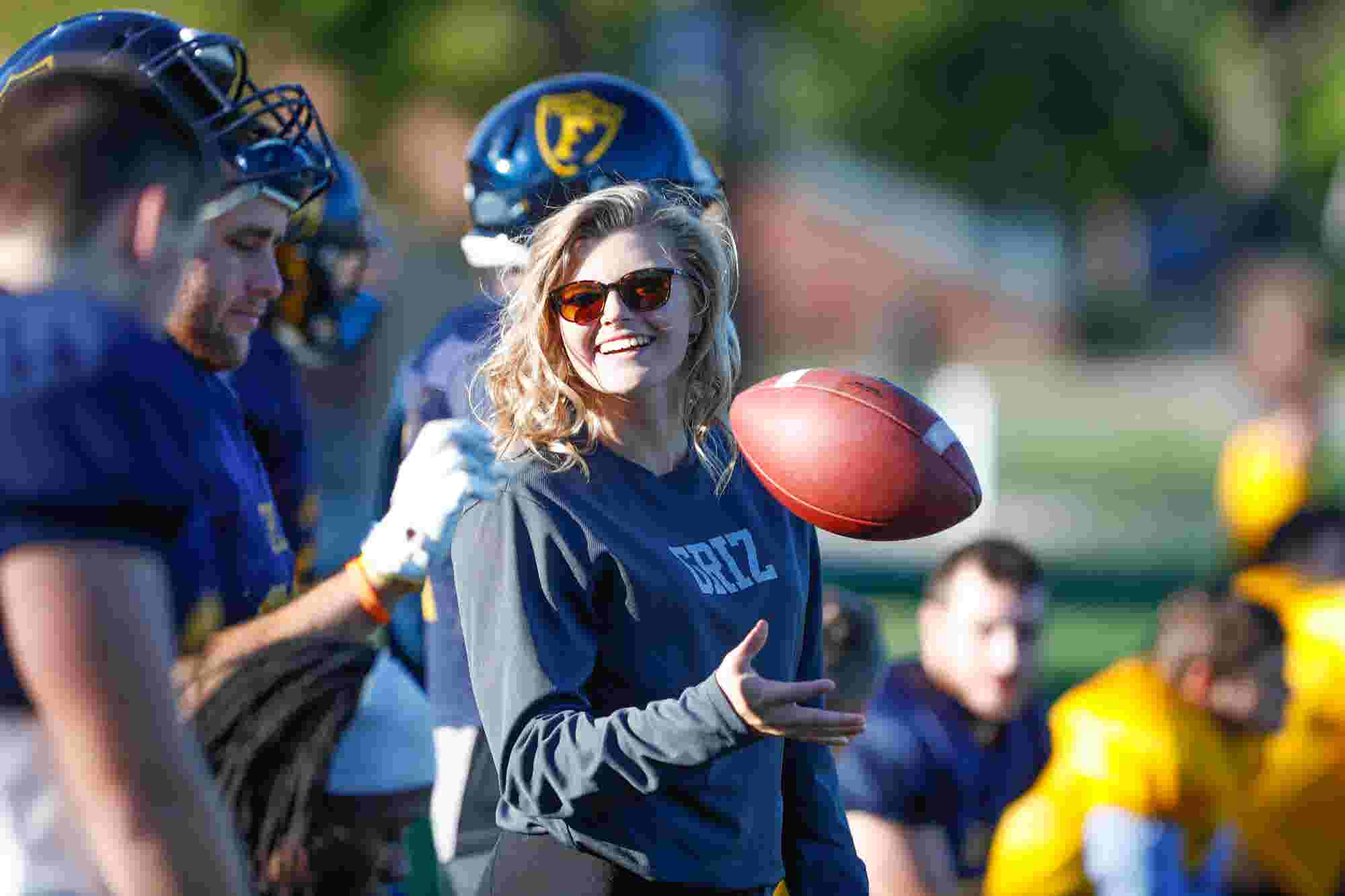 Franklin College Student Football Coach Hopes To Return As Player