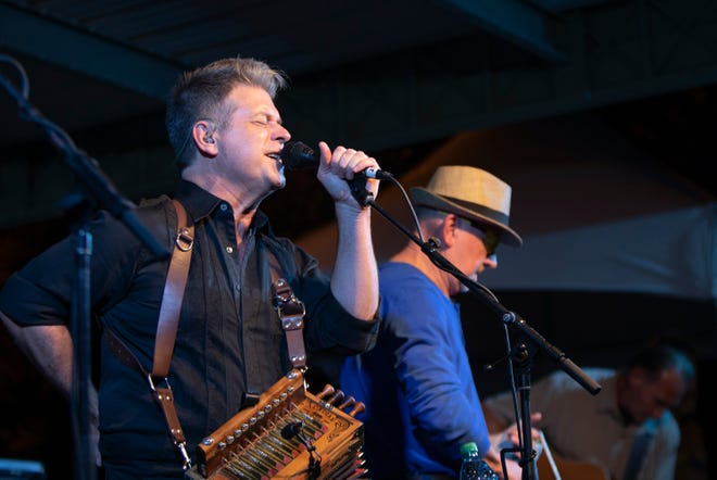 Steve Riley and the Mamou Playboys will kick off Festival International 2019.