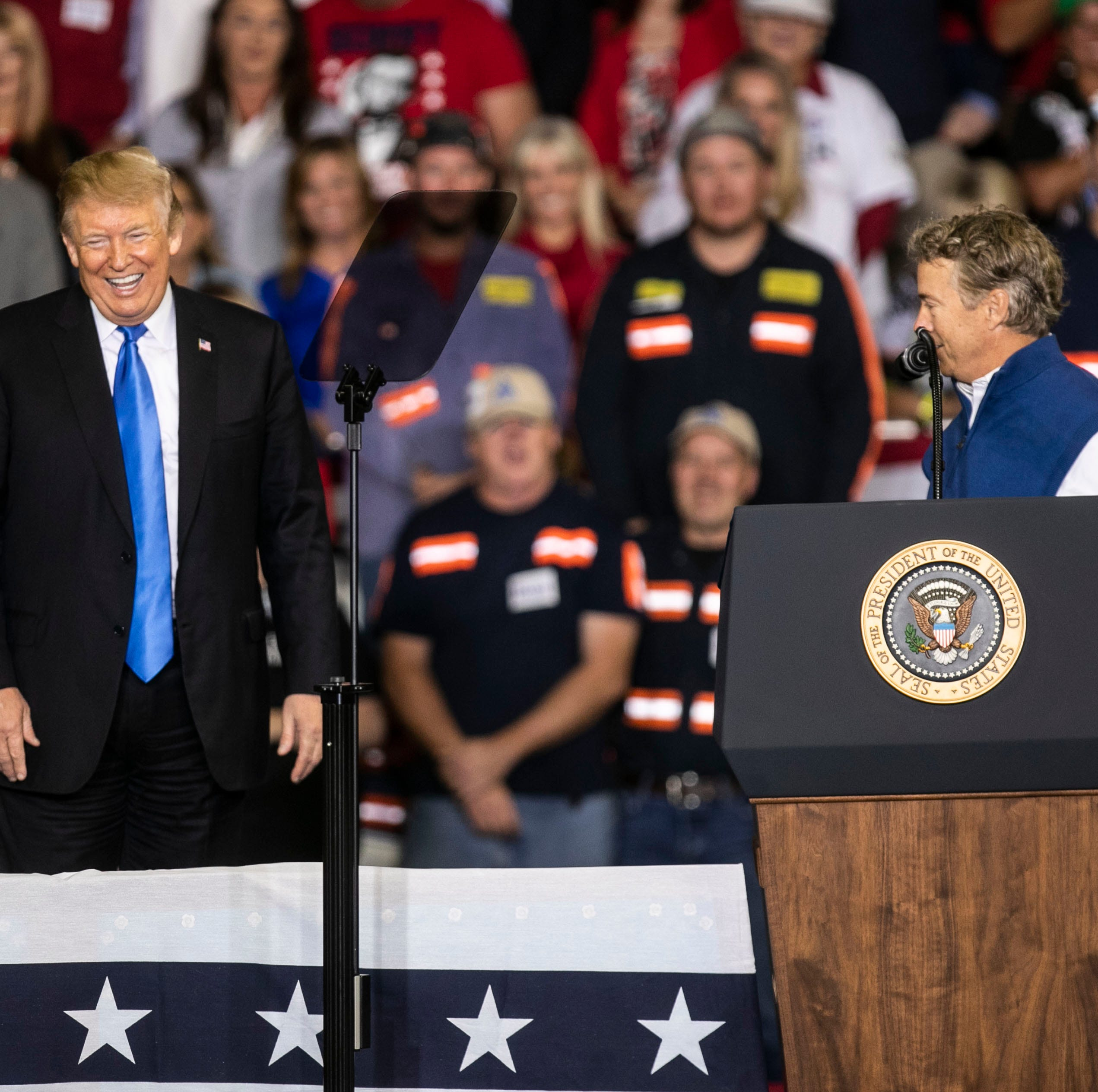 Rand Paul takes aim at Mitt Romney for anti-Trump op-ed