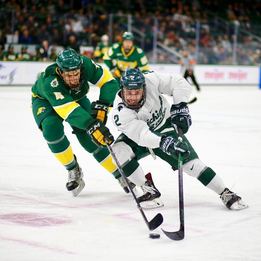 MSU Hockey Courtesy Photo